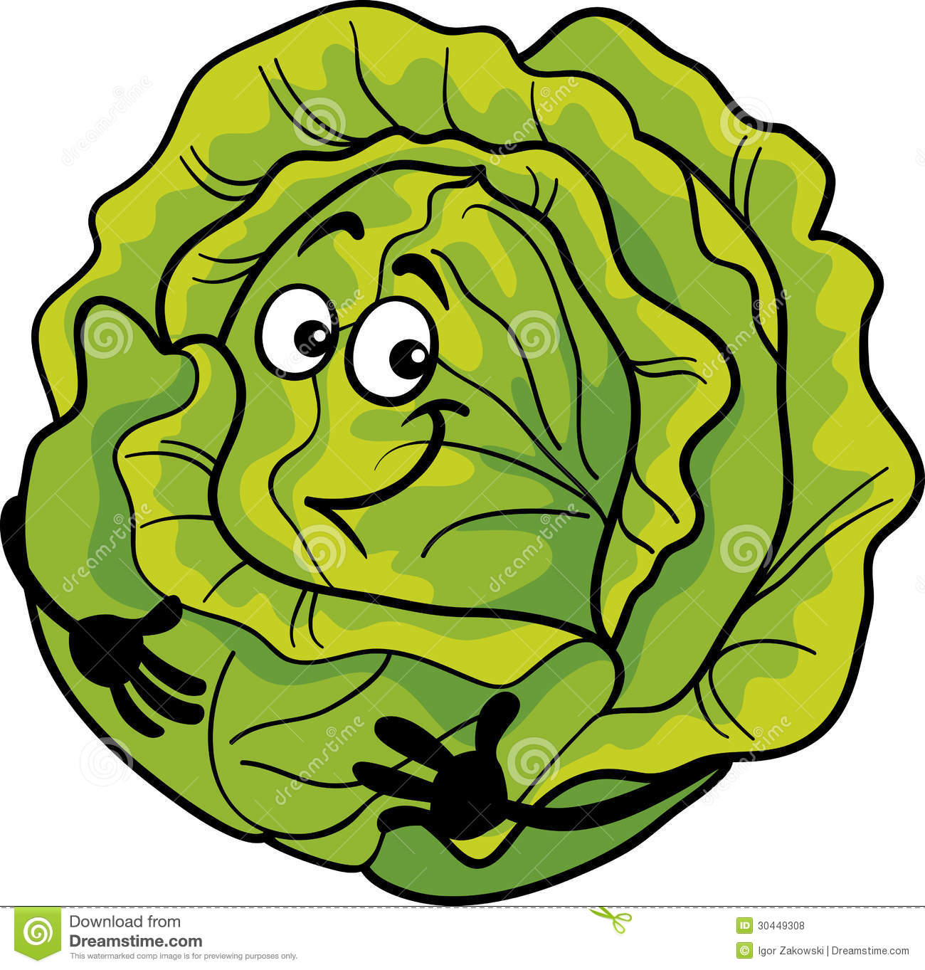 Clipart Of Vegetables Free