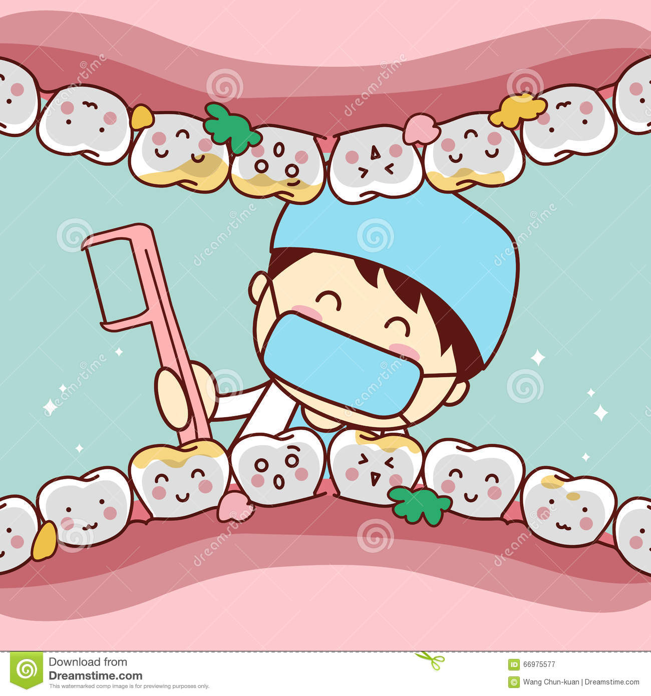 cute-cartoon-dentist-brush-tooth-doctor-clean-floss-great-health-dental-care-concept-66975577.jpg