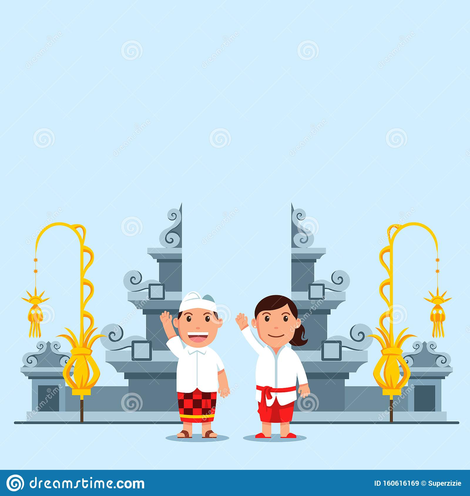 Bali Temple Stock Illustrations 1 513 Bali Temple Stock Illustrations Vectors Clipart Dreamstime