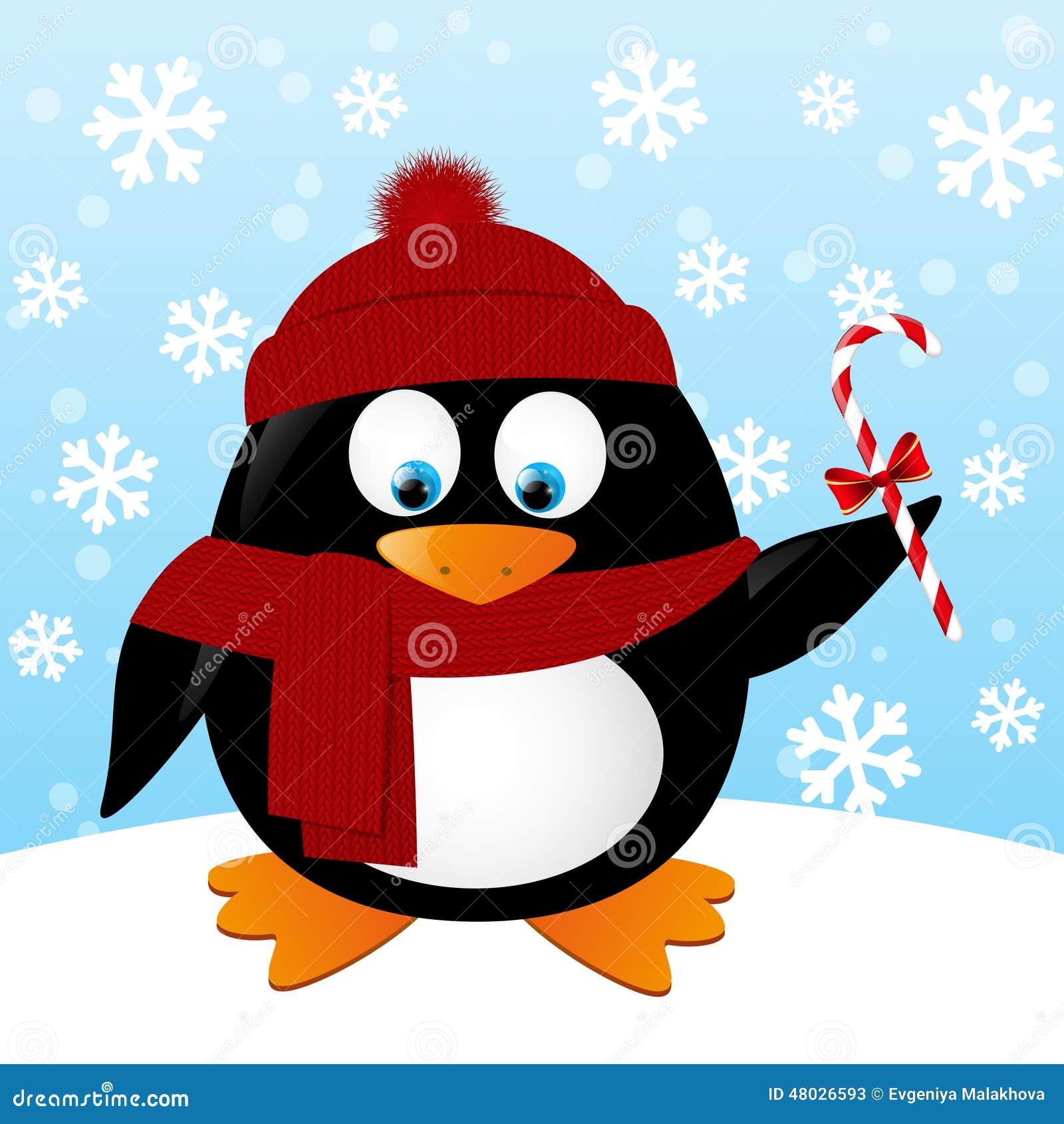 Penguins singing christmas stock photos valentineblog net