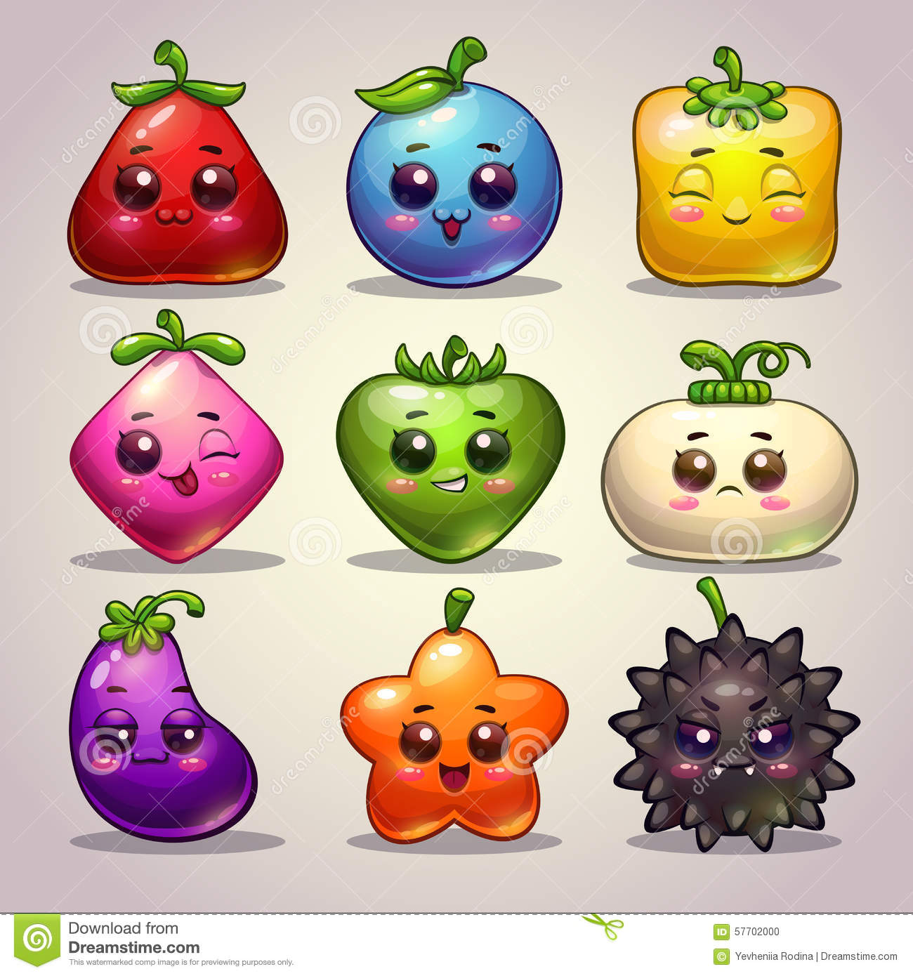 cute cartoon plant characters stock illustration image christian christmas clipart free christian christmas clip art pictures
