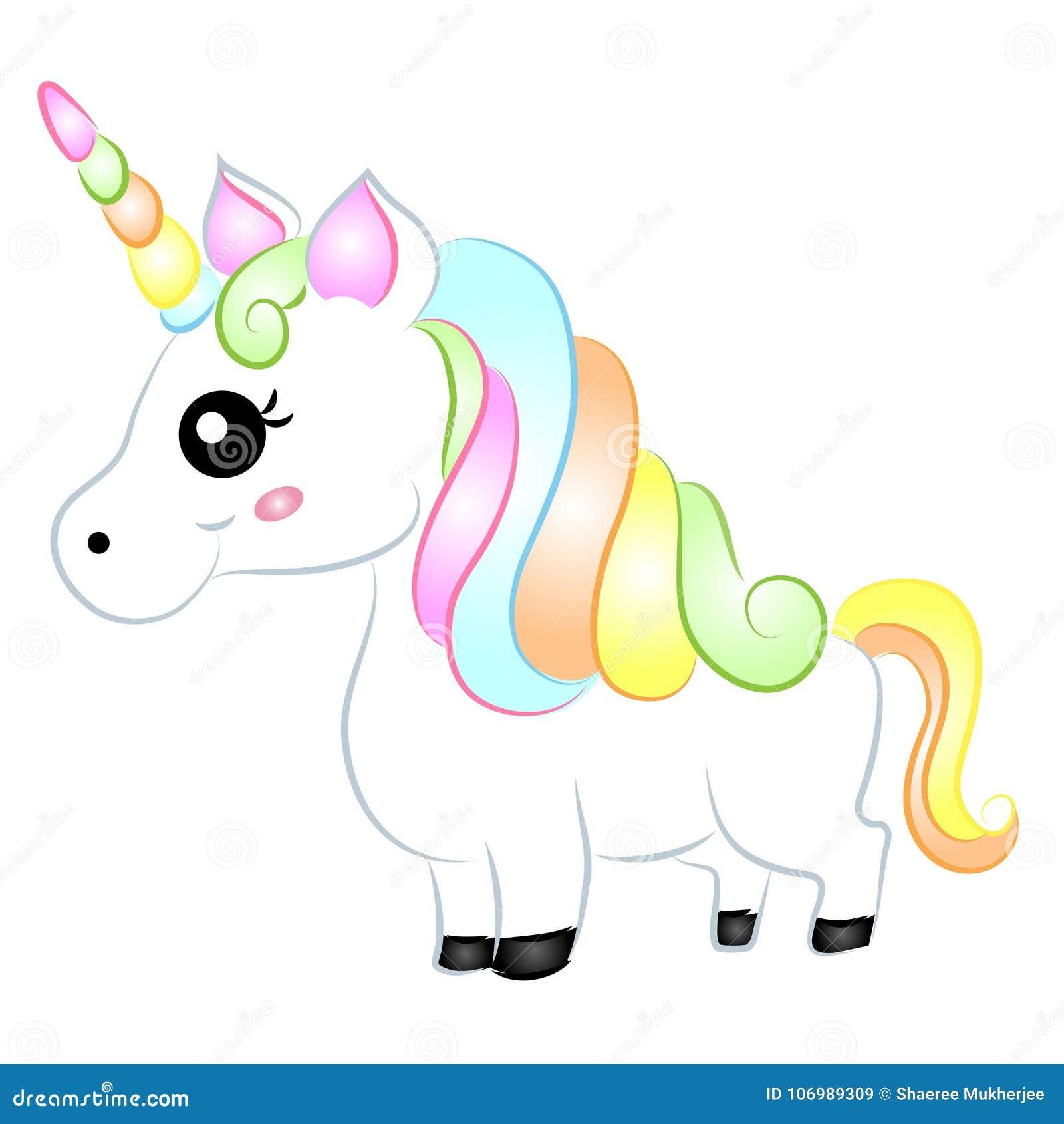 Show Me A Picture Of A Rainbow Unicorn - impremedia.net