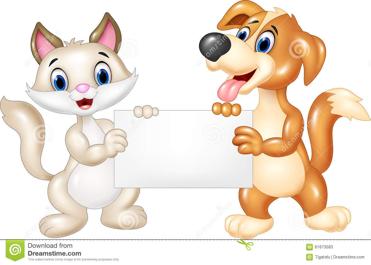 Dog And Cat Management Board