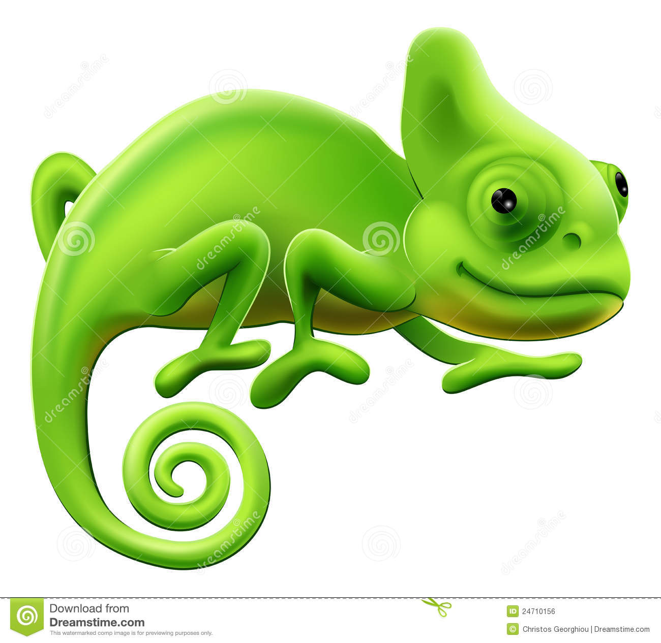 cute chameleon illustration royalty free stock image lizard clipart pic lizard clipart pic