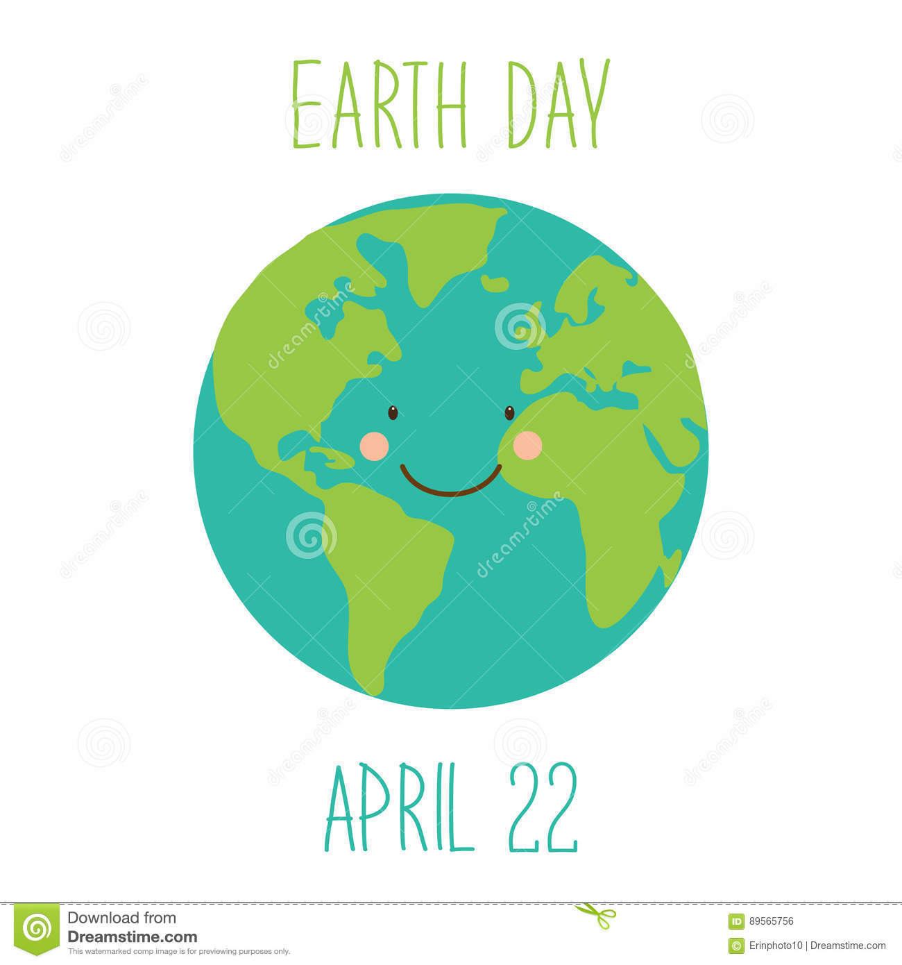 Earth day date in Perth