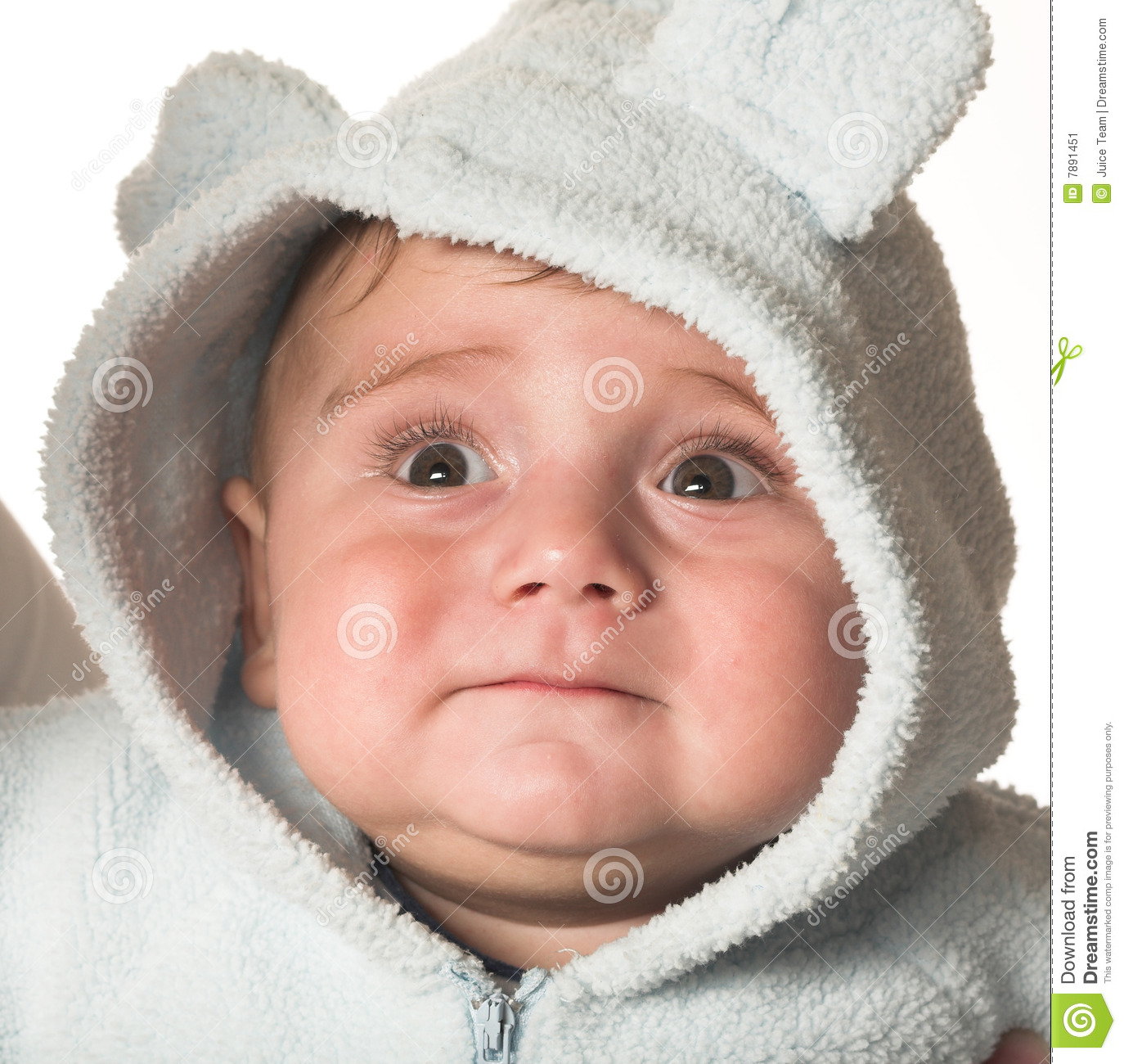 cute childs stock image. image of infant, beautiful, faces - 7891451