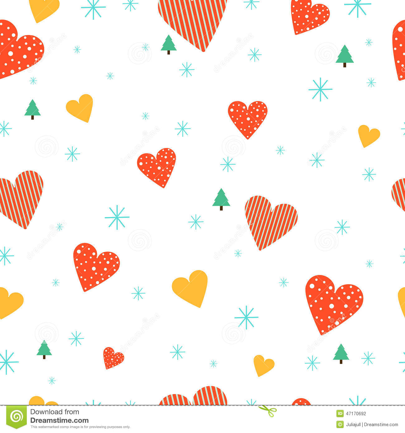 holiday hearts wallpaper vector - photo #5