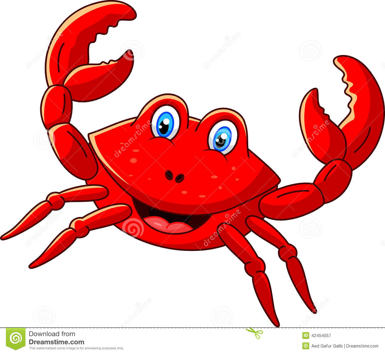 funny lobster clipart - photo #46