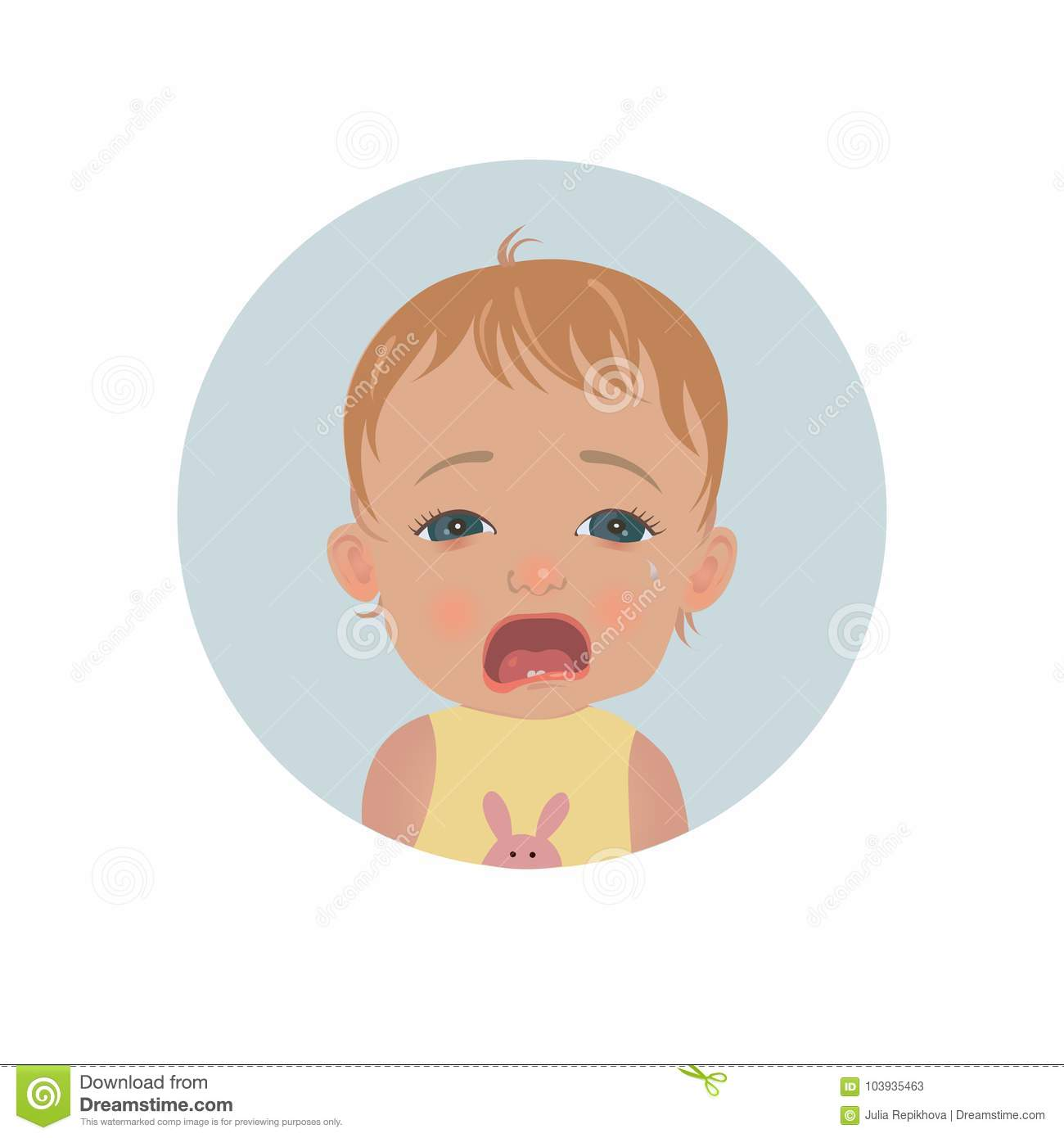 Tearful Cartoons Illustrations Amp Vector Stock Images