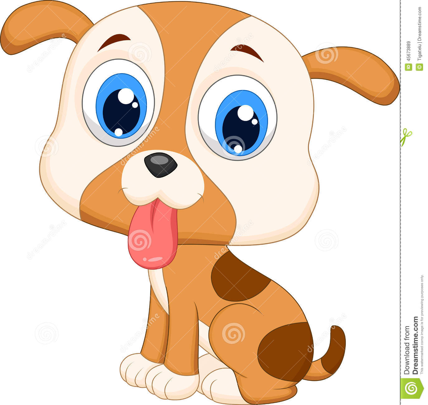 Cartoon Pictures Of Dogs Walking