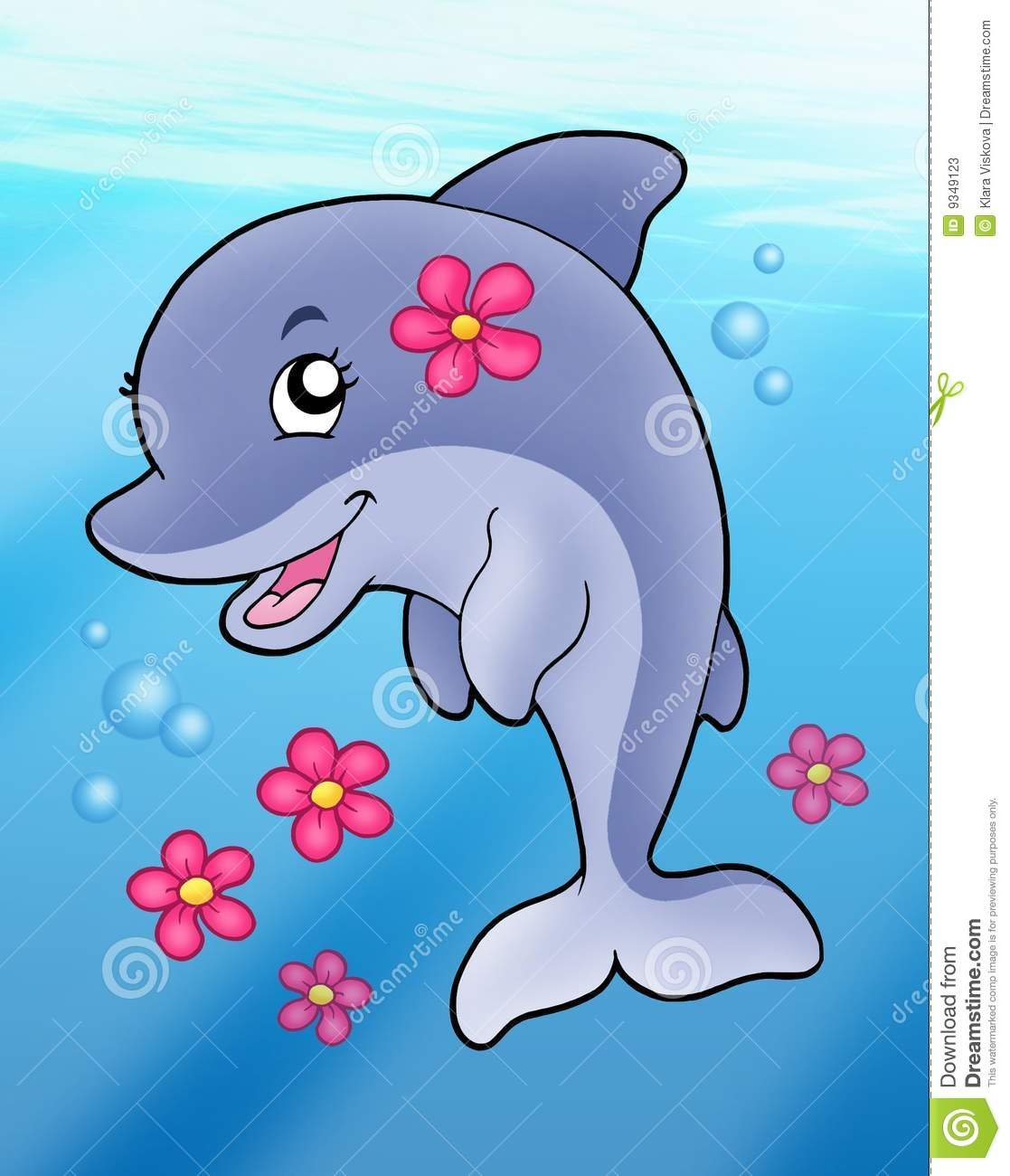 Cute baby dolphins drawings – cfxq