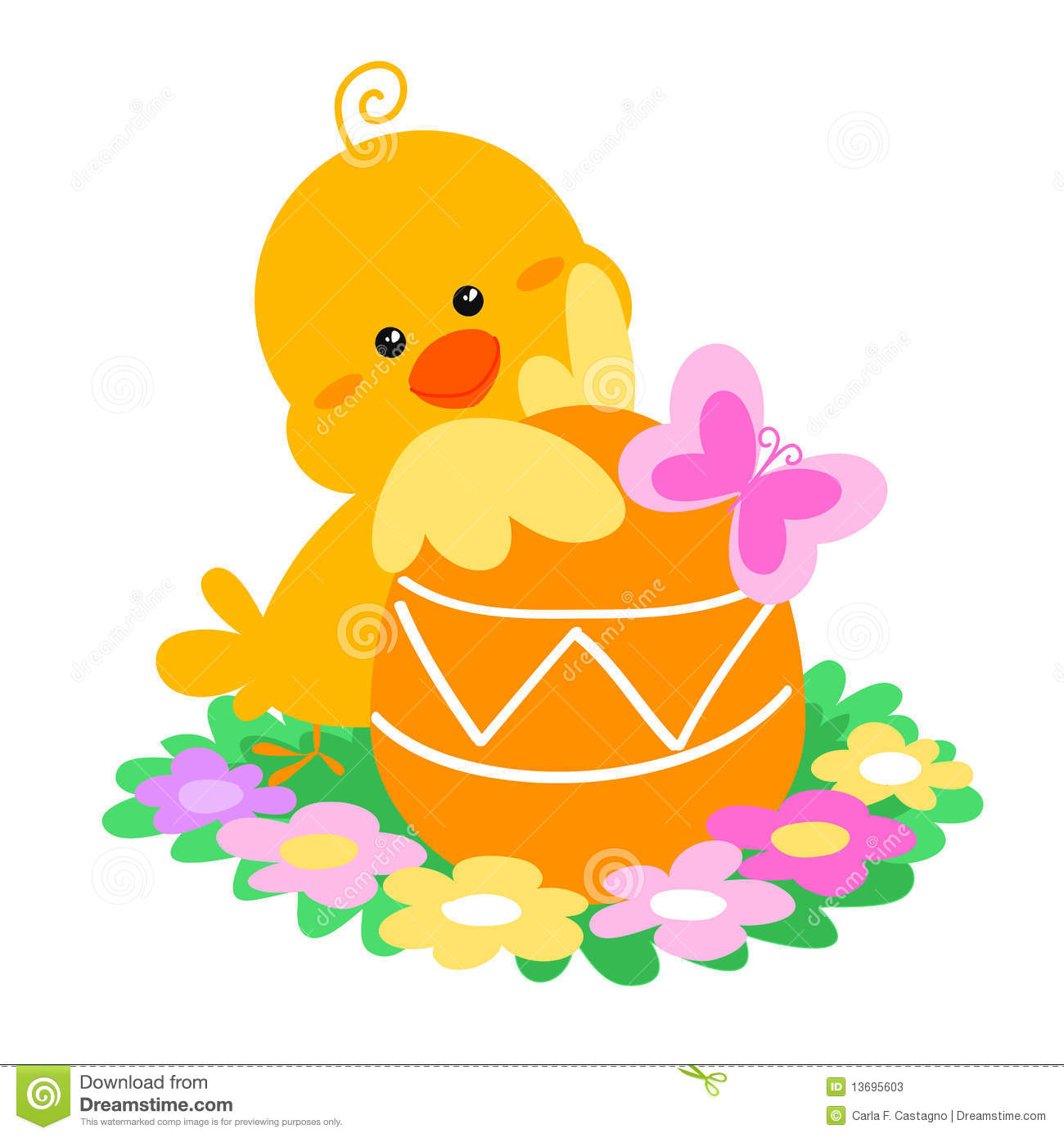 Cute Easter Pictures Cute easter chick