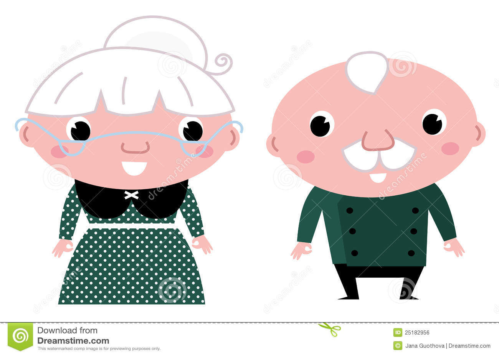 Seniors Stock Illustrations – 1,389 Seniors Stock Illustrations ...
