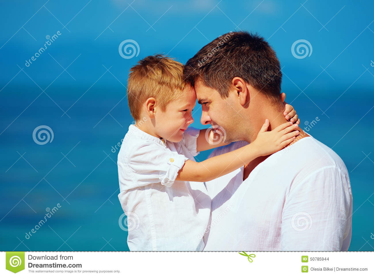 sons and fathers relationship with children
