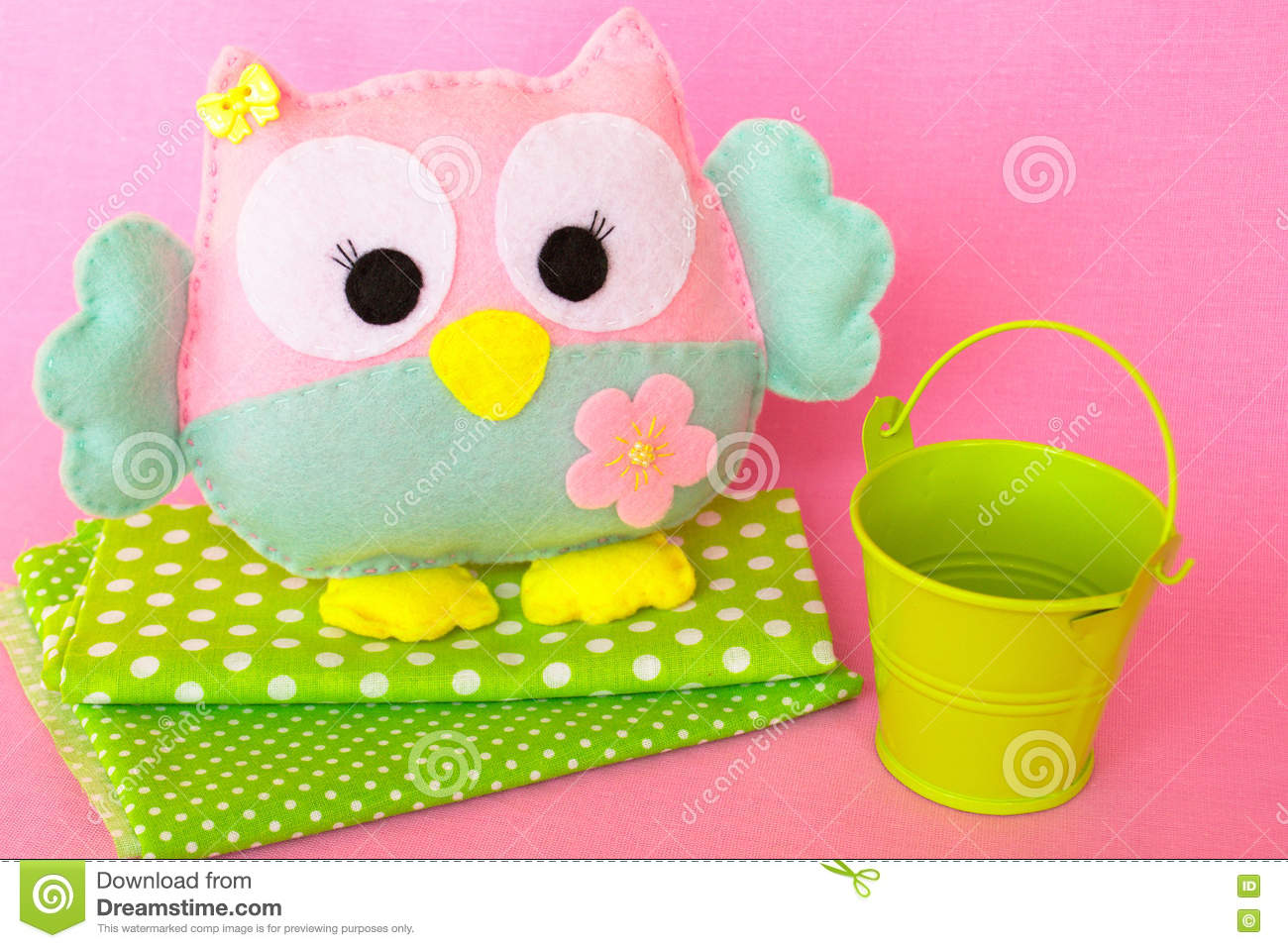 Sewing crafts for children - Simple Felt Sewing Crafts For Kids