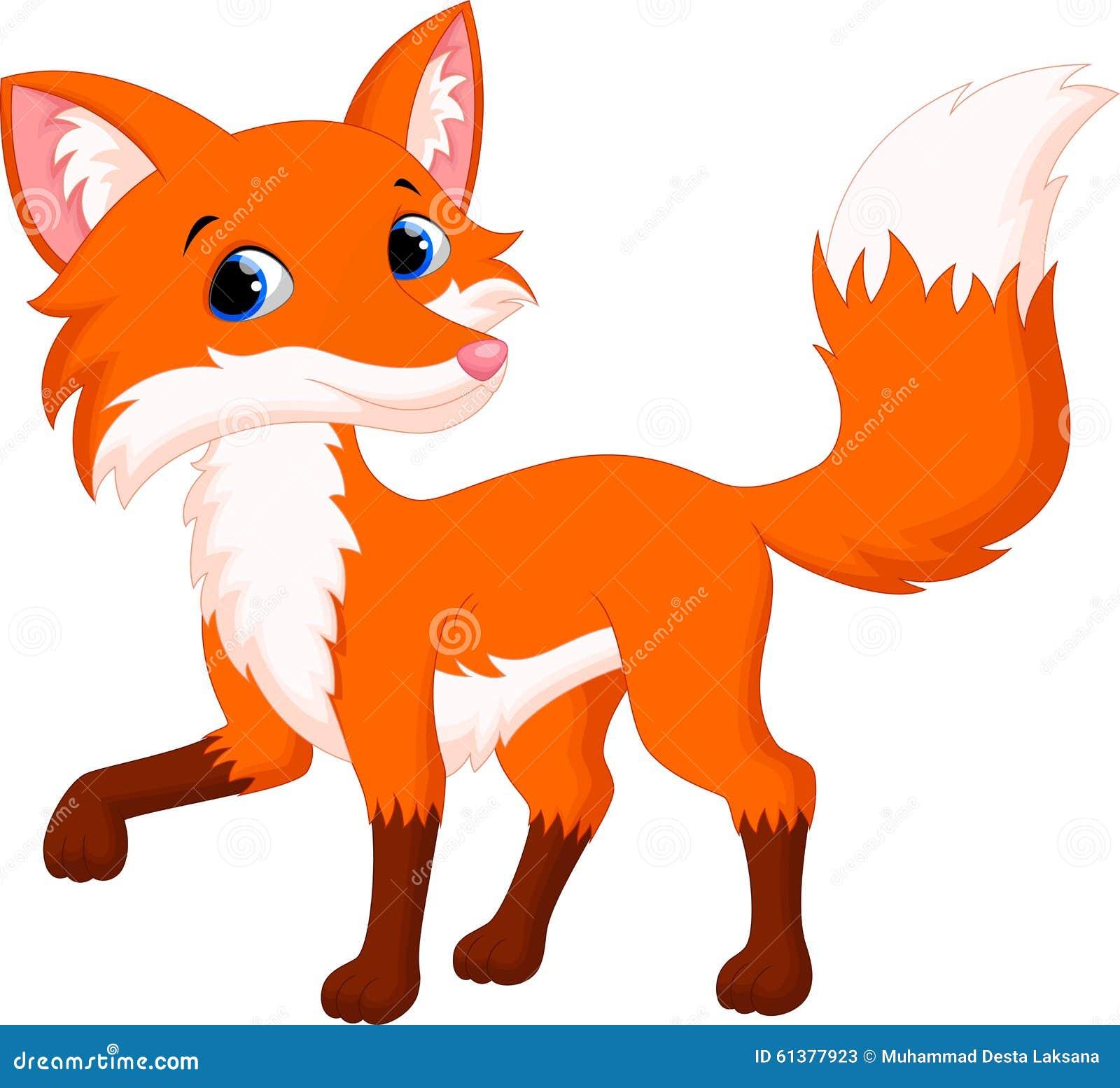cute fox cartoon stock illustration image 61377923 hiker clip art images hiker clip art images