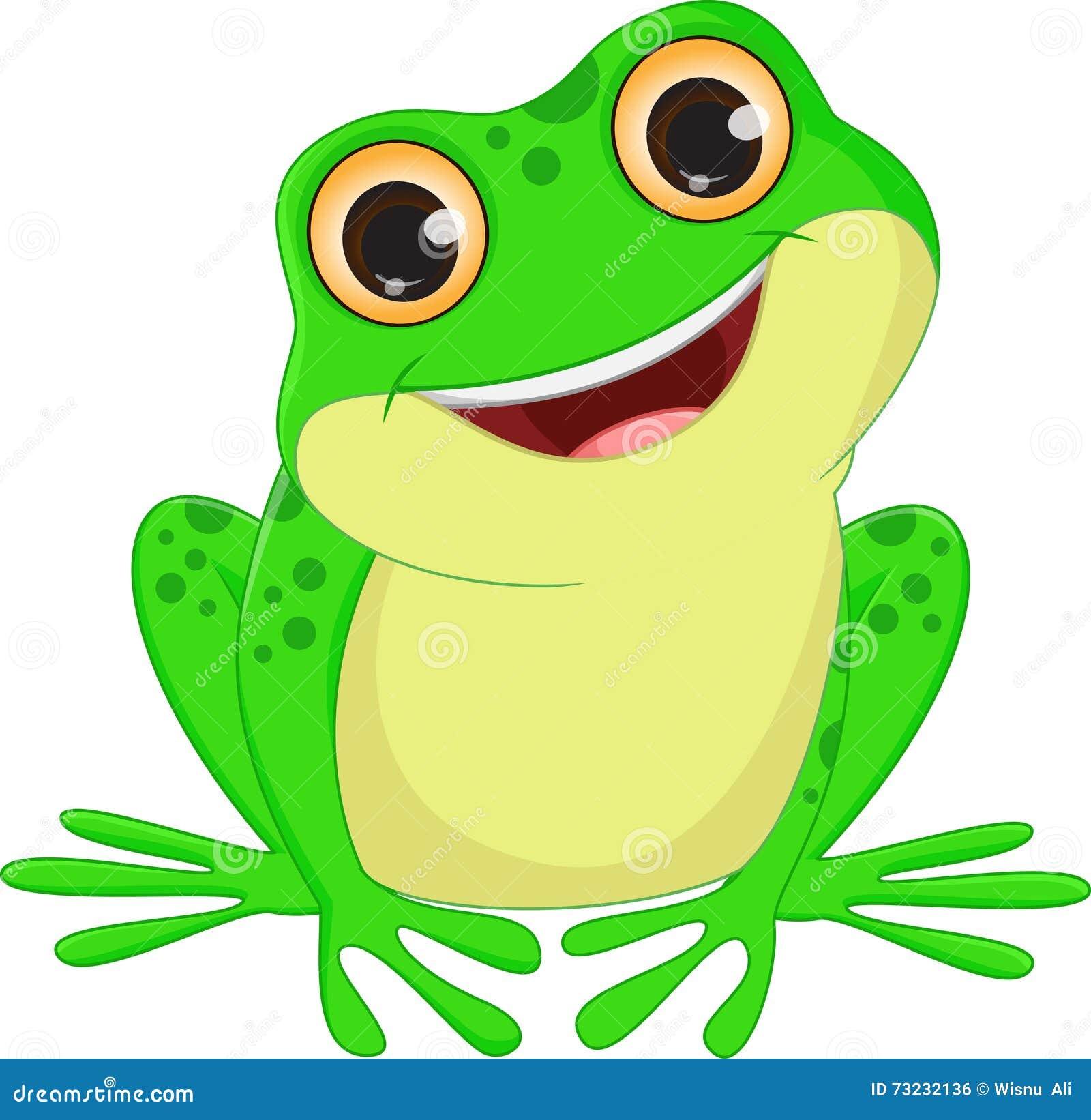 Uncategorized Frog Cartoon cute frog cartoon stock vector image of bullfrog 73232136 cartoon