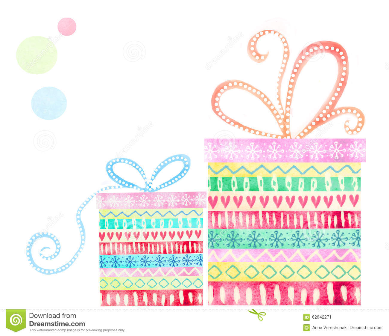 cute gift boxes christmas card with christmas presents holiday background abstract isolated presents