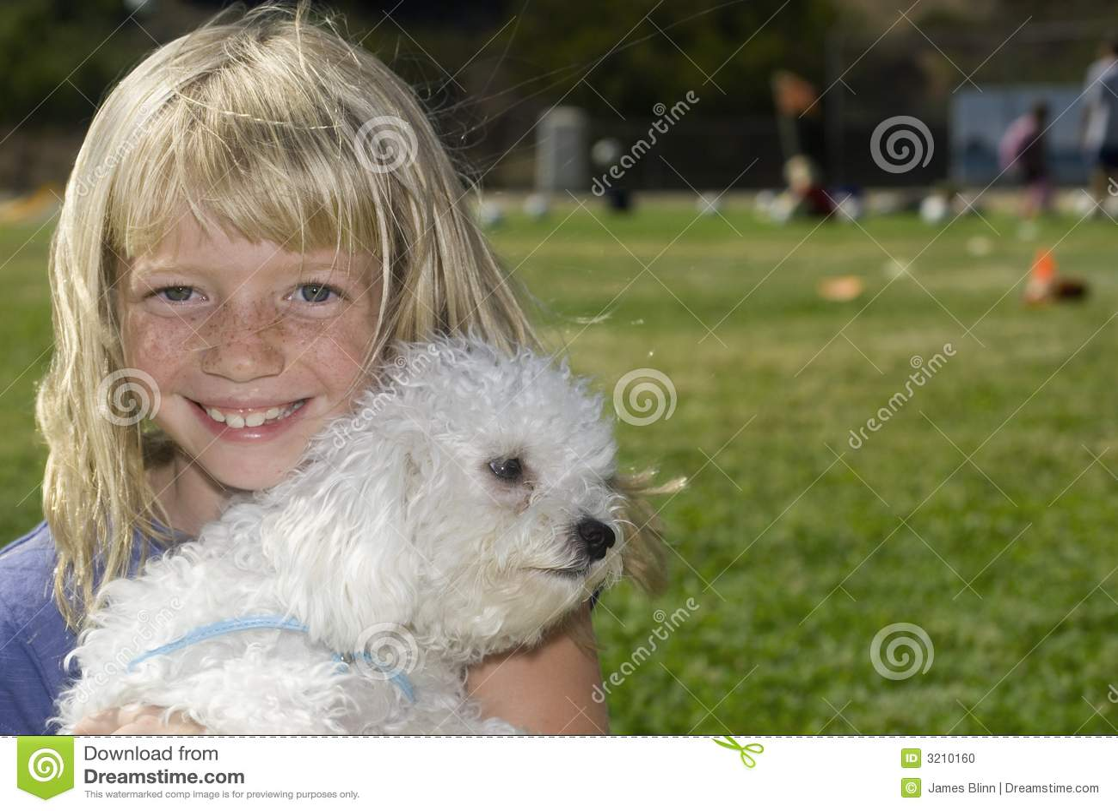 Cute Girl with Best friend