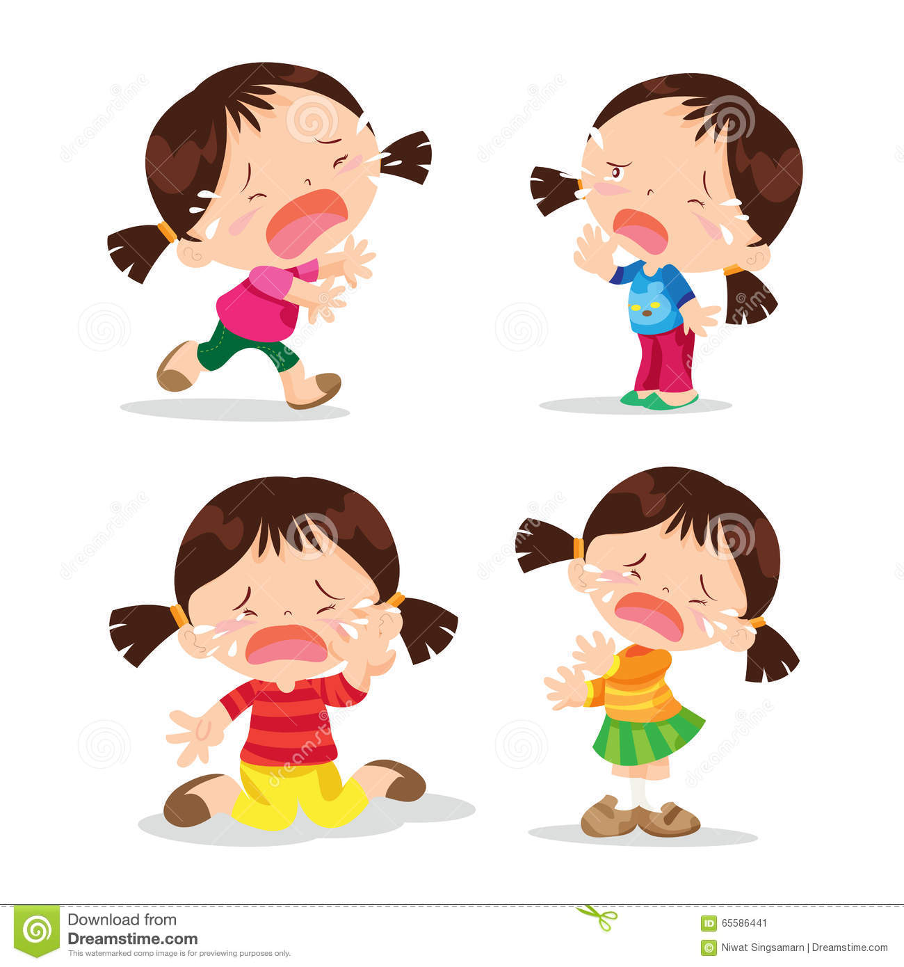 Cartoon Girl Crying Pics | cartoon.ankaperla.com