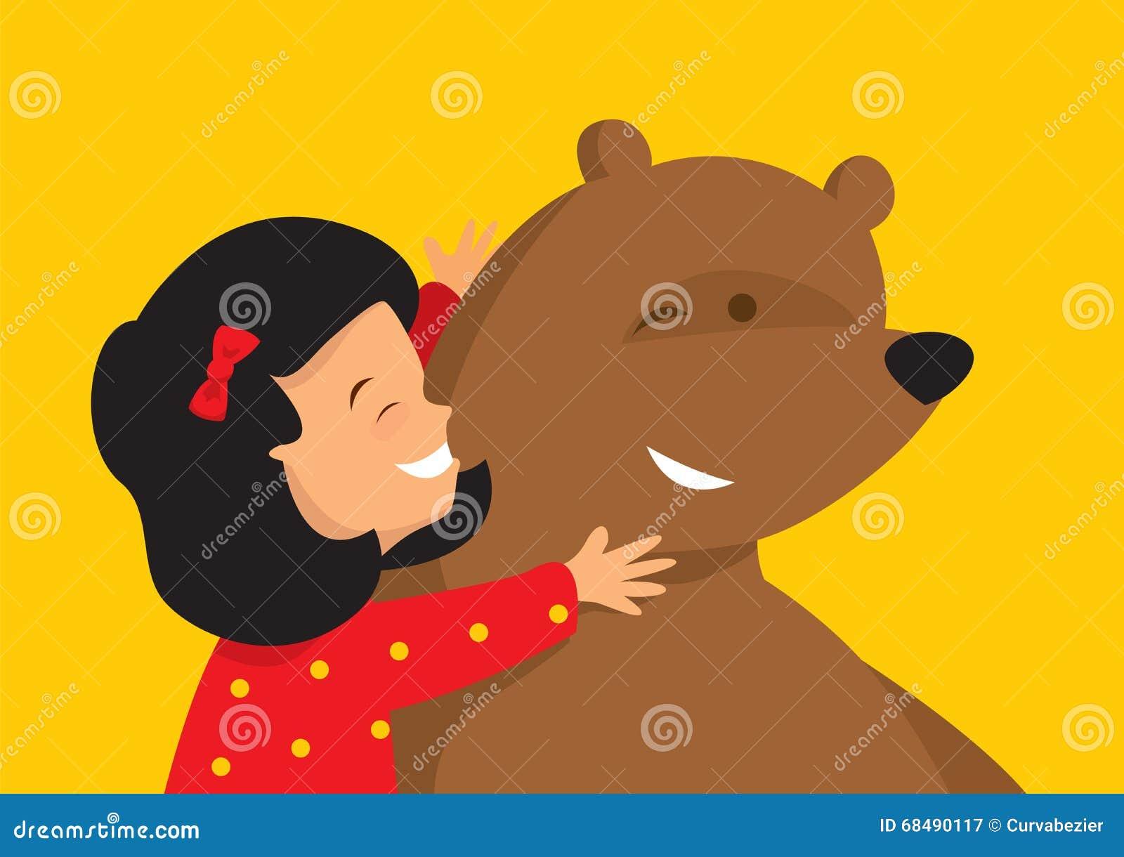 Masha and the Bear (Russian: Ма́ша и Медве́дь, translit. Masha i Medved Russian pronunciation: [ˈmaʂə i mʲɪdˈvetʲ]) is a Russian animated.