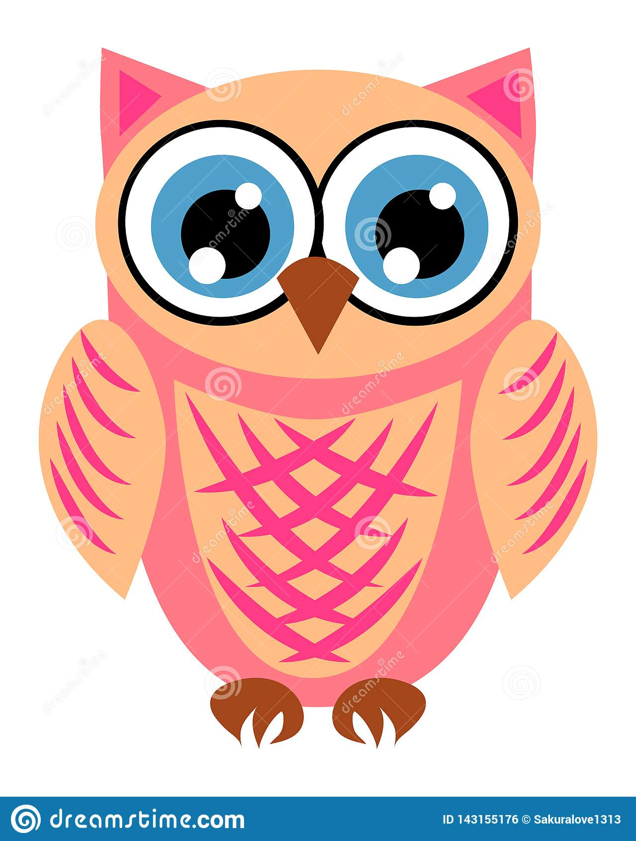 Astonishing Cute Girl Owls Baby Showers Parties For Baby Girls Stock Download Free Architecture Designs Scobabritishbridgeorg