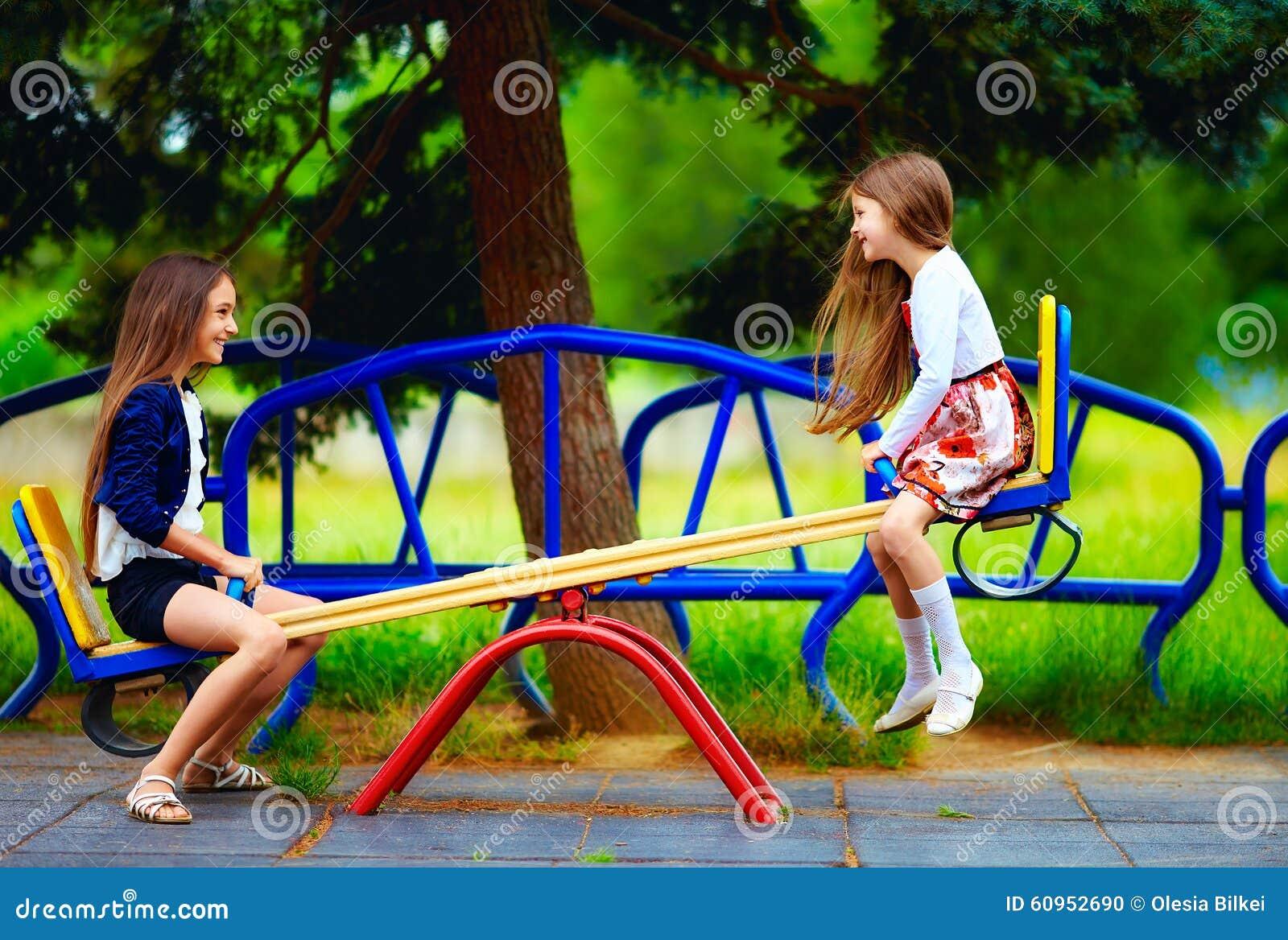 2 cute teens having fun on webcam 4