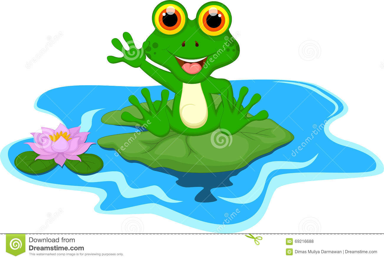 cute green frog cartoon stock illustration illustration of green 69216688 Screaming Frog Species Frog Meme Screaming