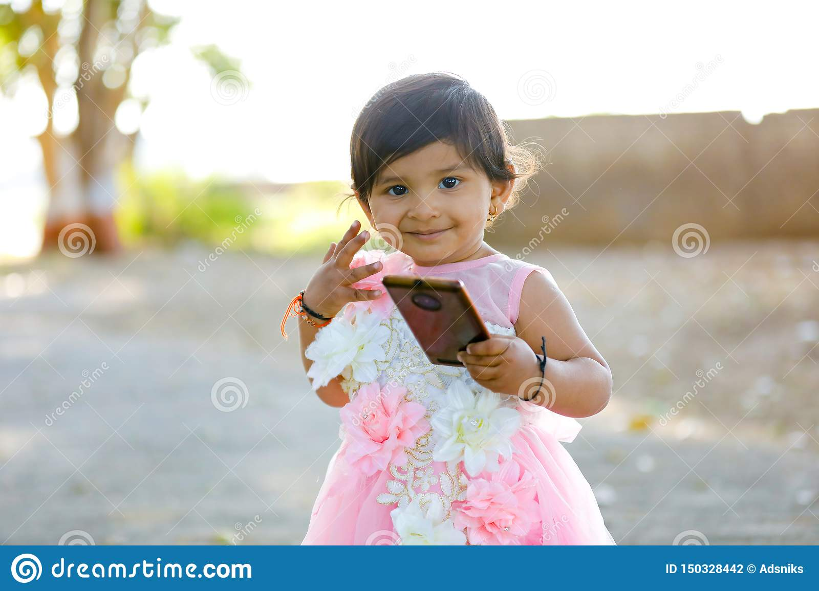 2 811 Cute Indian Baby Girl Photos Free Royalty Free Stock Photos From Dreamstime
