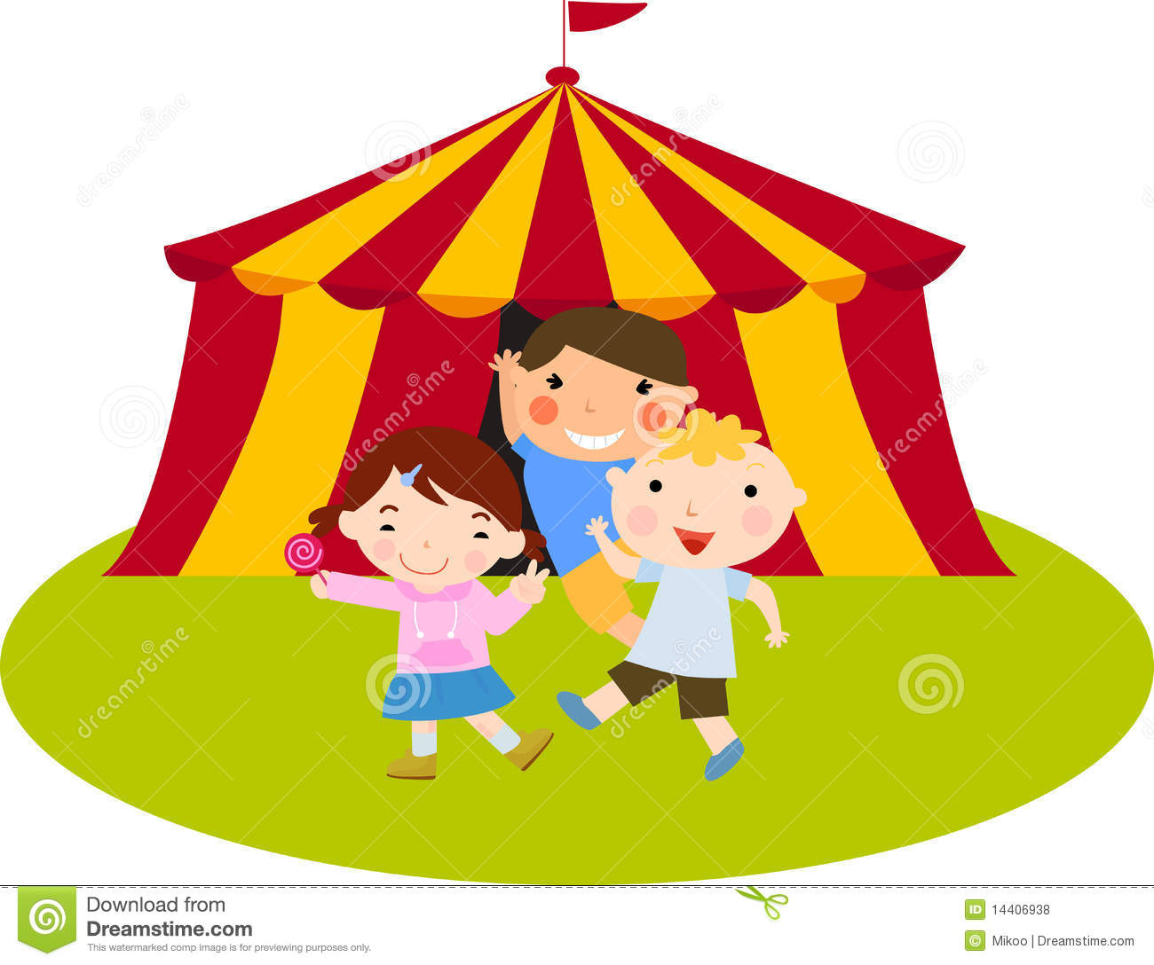 Uncategorized Circus Images For Kids cute kids at the circus royalty free stock photos image 14406938 photo download circus