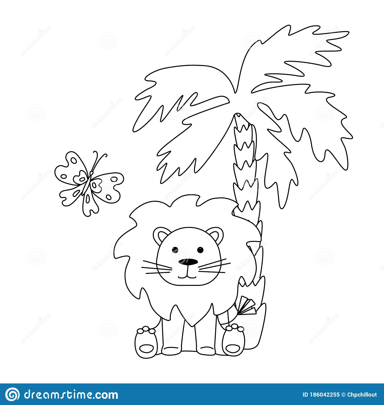 Lion Kids Coloring Stock Illustrations 591 Lion Kids Coloring Stock Illustrations Vectors Clipart Dreamstime Anyone can make there are many printable lion templates available online for your use and benefit and these can also. dreamstime com