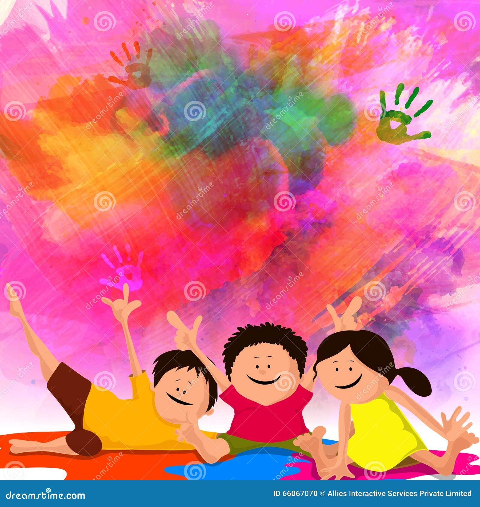 7324299e2 Cute Kids For Indian Festival
