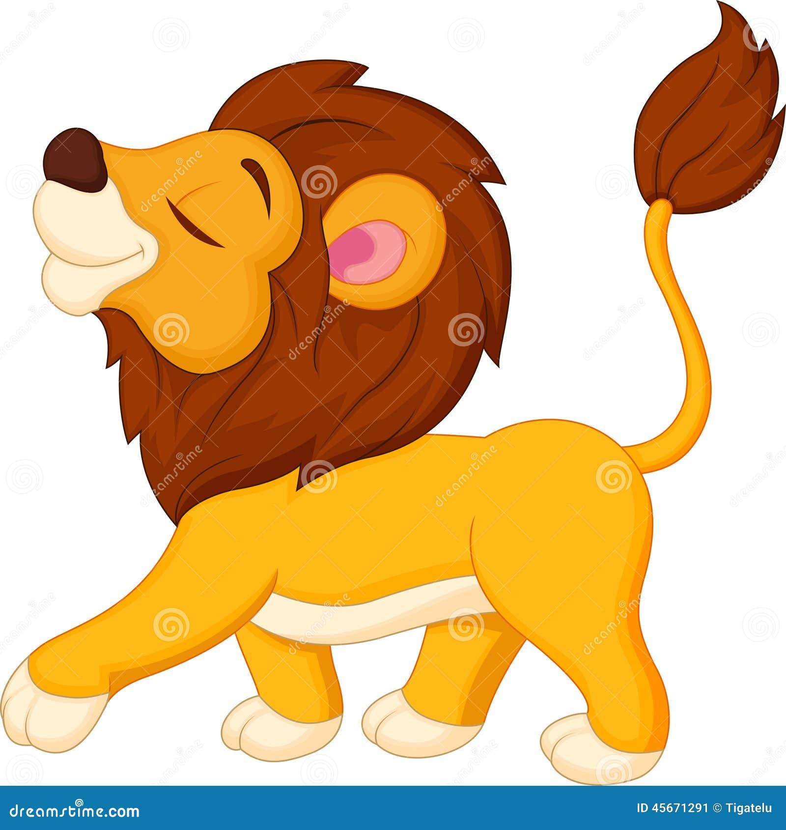 cute lion cartoon walking stock vector image 45671291 cheetah clip art stencil cheetah clip art background