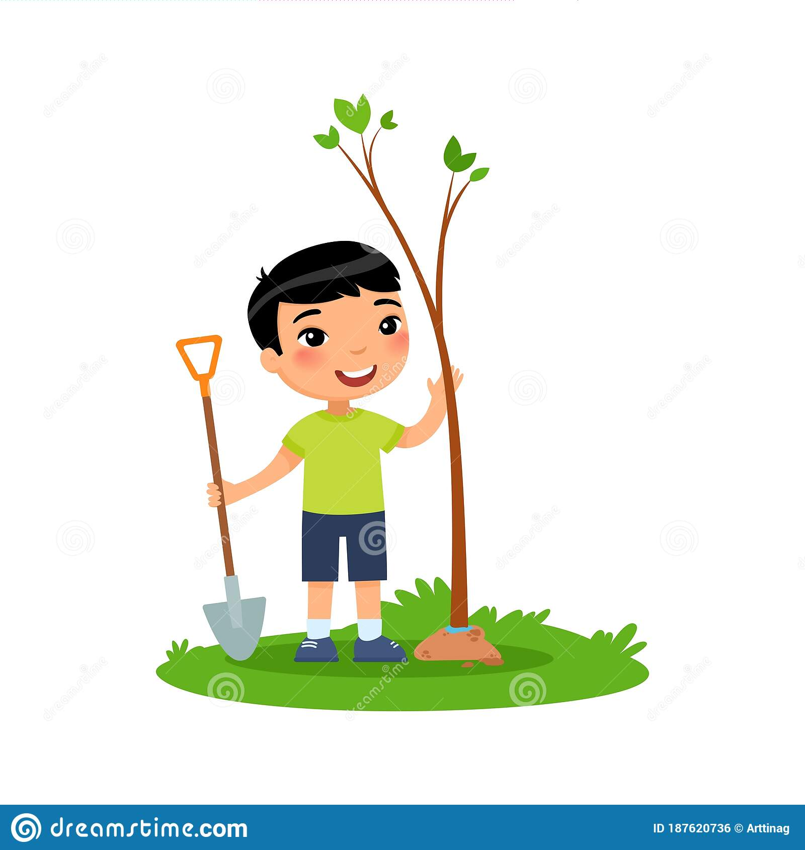 Cartoon Boy Planting Tree Stock Illustrations 305 Cartoon Boy Planting Tree Stock Illustrations Vectors Clipart Dreamstime Tree young adults, new braunfels, texas. dreamstime com