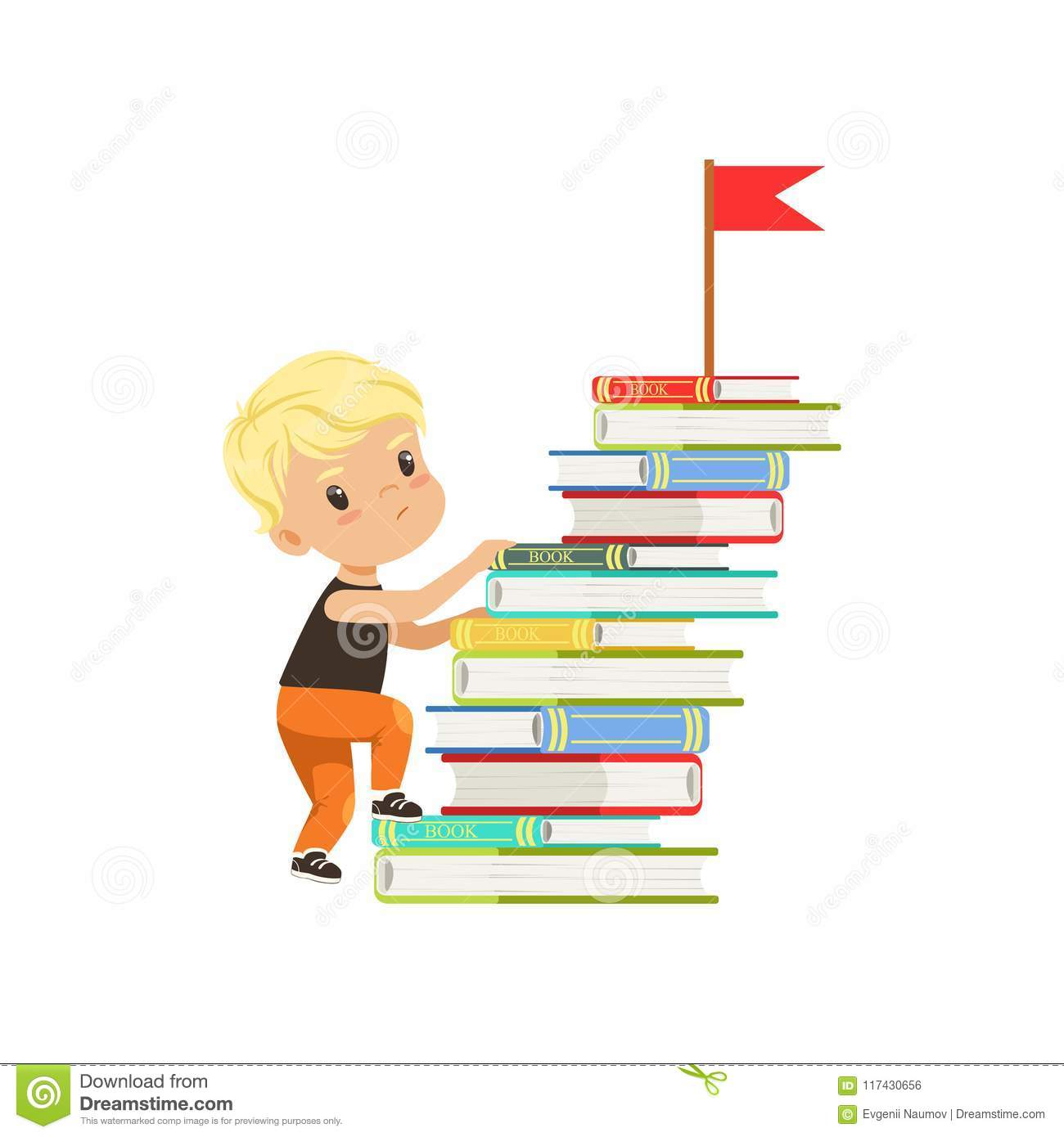 Child Cartoon Climbing Stairs Stock Illustrations 74 Child Cartoon Climbing Stairs Stock Illustrations Vectors Clipart Dreamstime