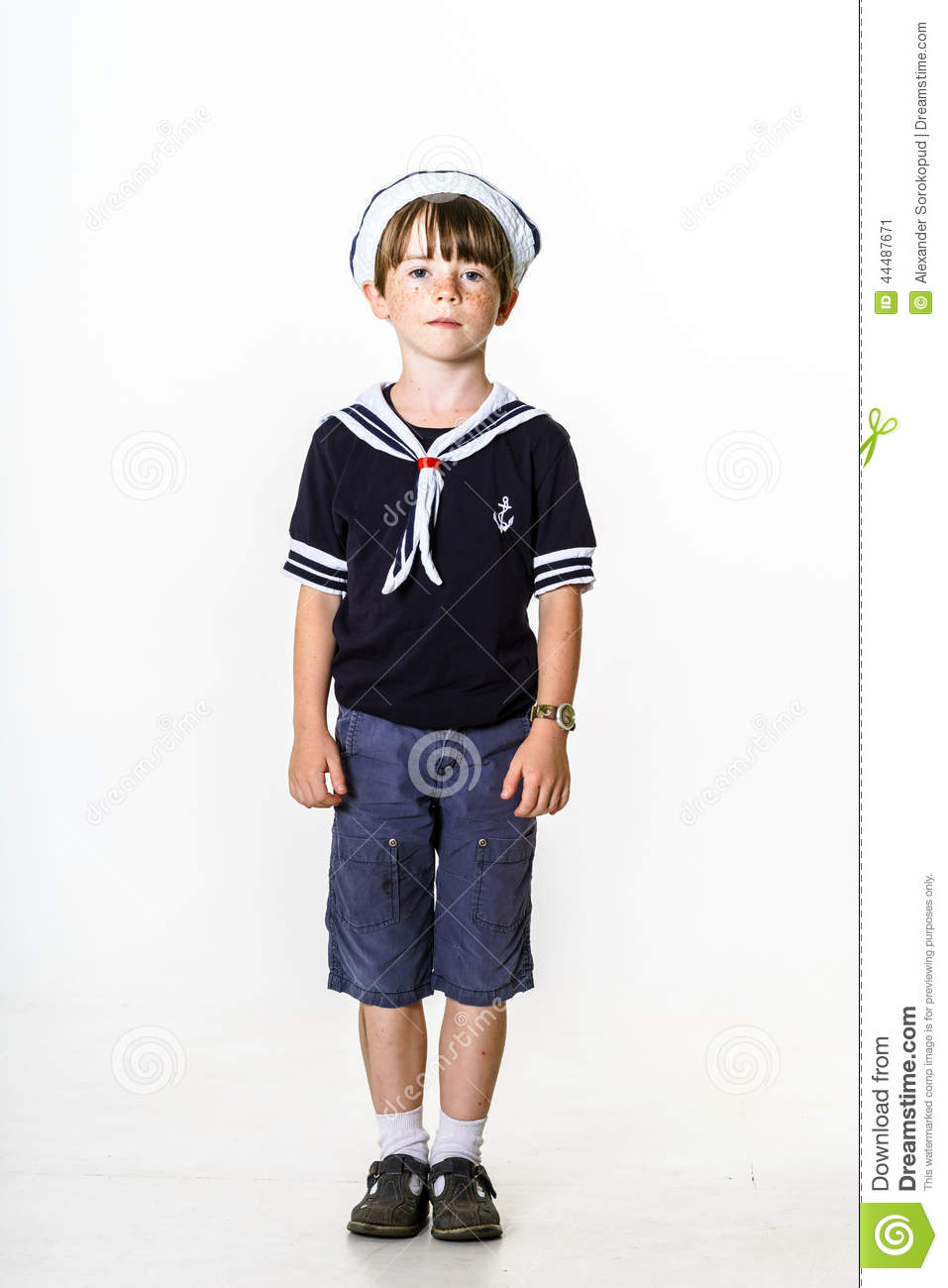 The sailor suit from Shanil Inc is definitely one of the classic styles for a boy's summer wardrobe. An adorable sailor outfit for your little boy by Lito. Sort By. Show. Shop our Boys Sailor Outfits and get ready to put a smile on his face. He will love the outfit and you will love our prices.