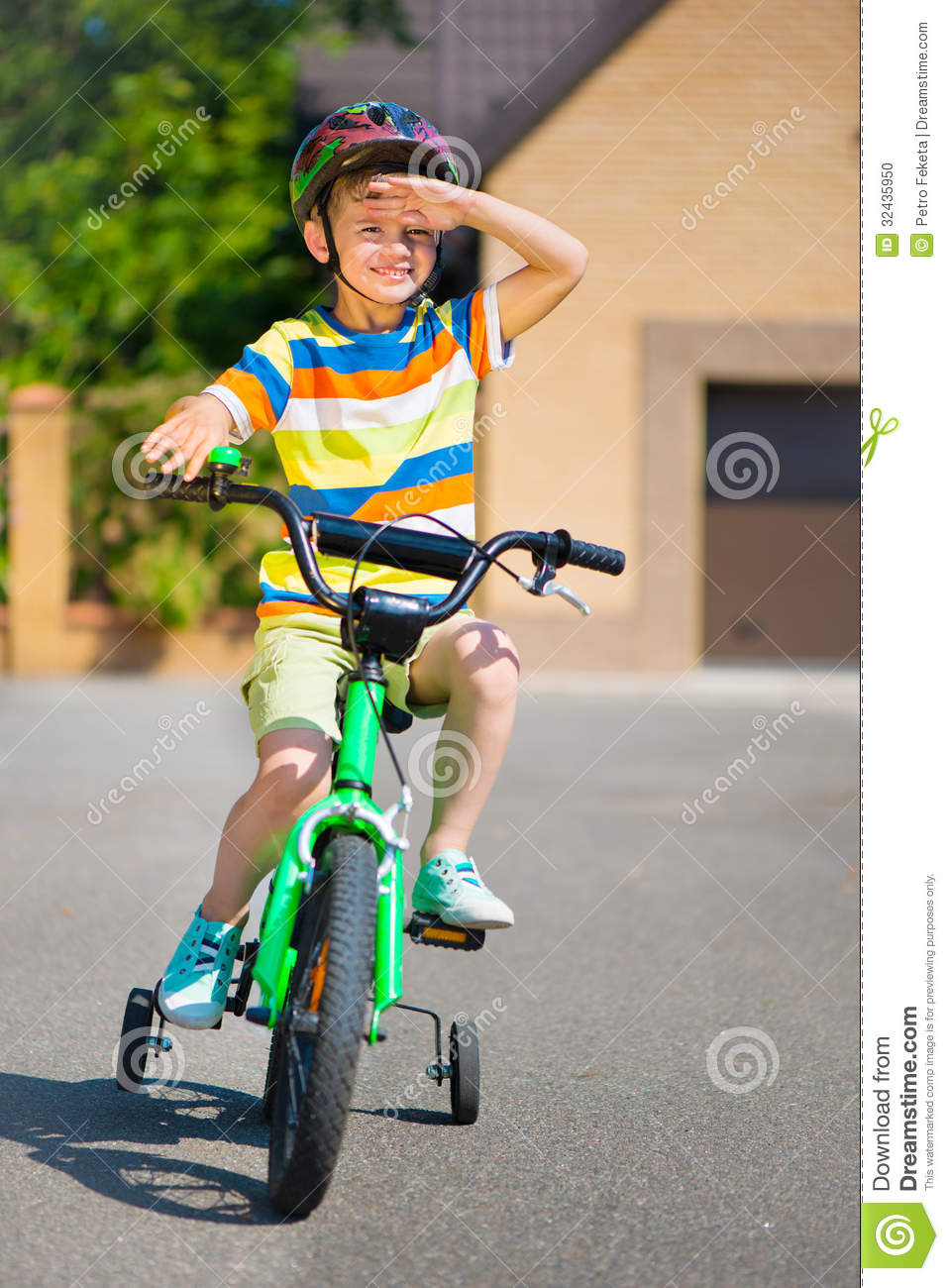 riding a bike is an activity that begins in childhood Activity and coloring book  q: i'm going to work with my child on learning how  to ride a bike what's  then move on to starting and stopping in a straight line.