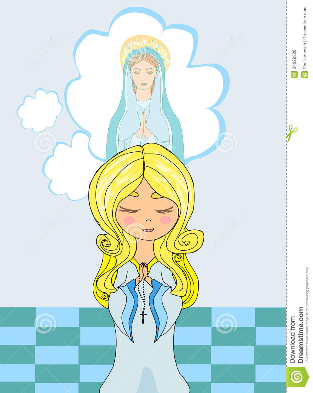 Your idea picture of virgin of little girls join