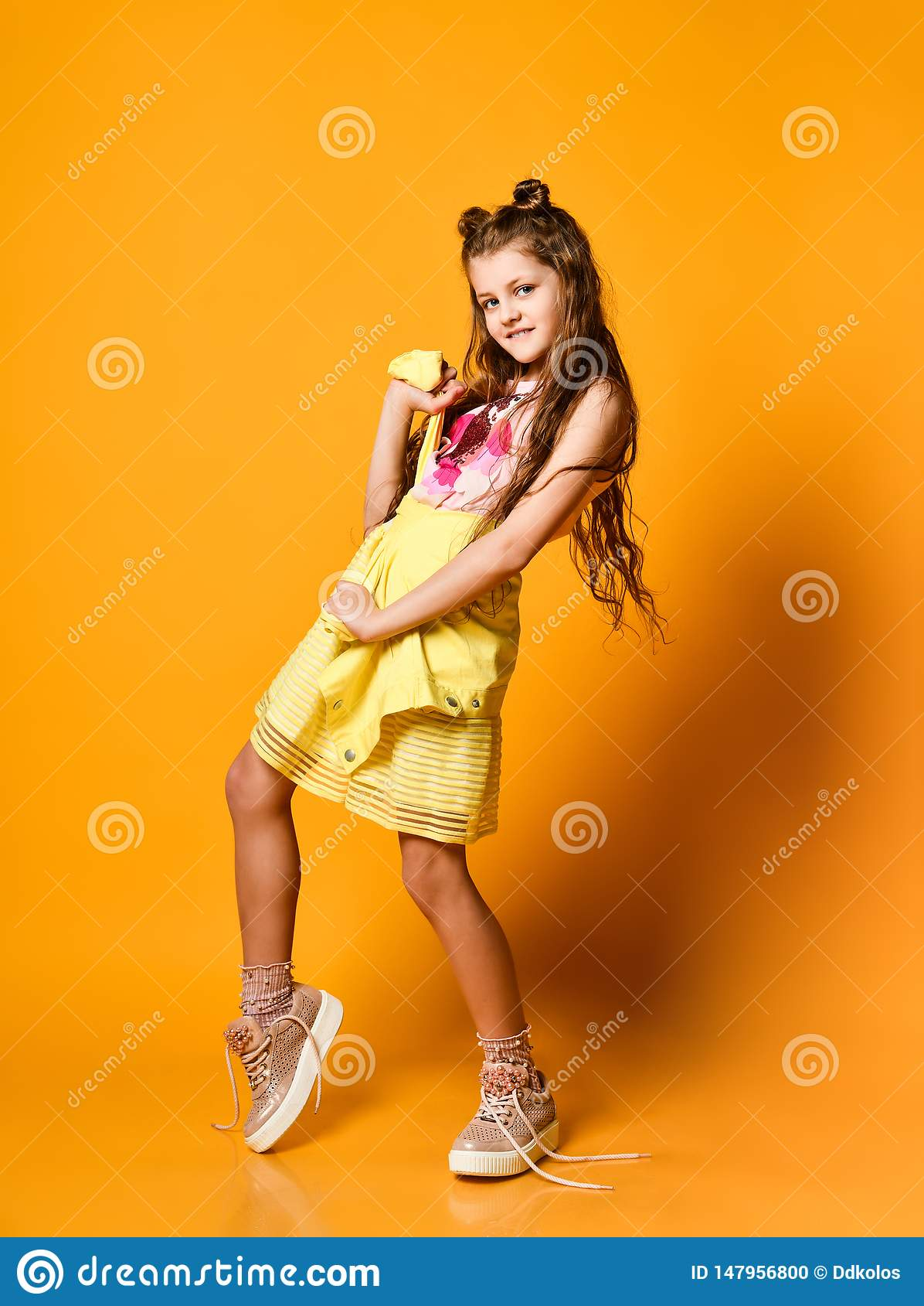 35 135 Cute Little Teen Girl Photos Free Royalty Stock From Dreamstime