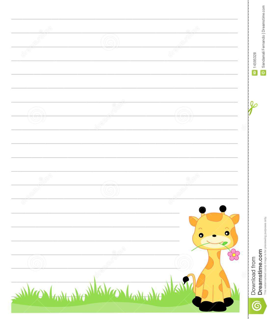 Royalty Free Stock Photos Cute Note Paper Background Image14595328 on Latest Writing A Memo