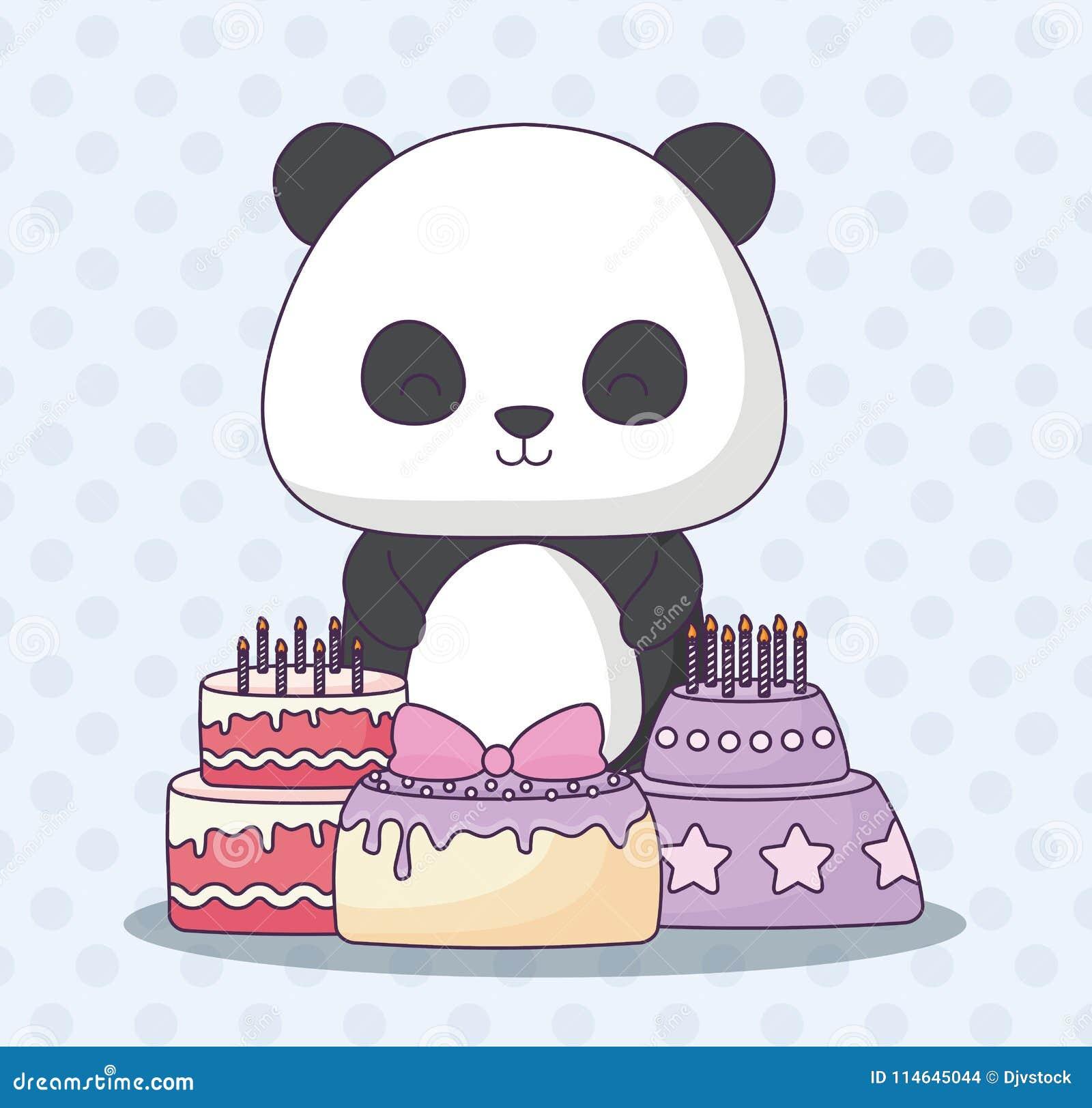 Happy Birthday Design Stock Vector Illustration Of Lively 114645044