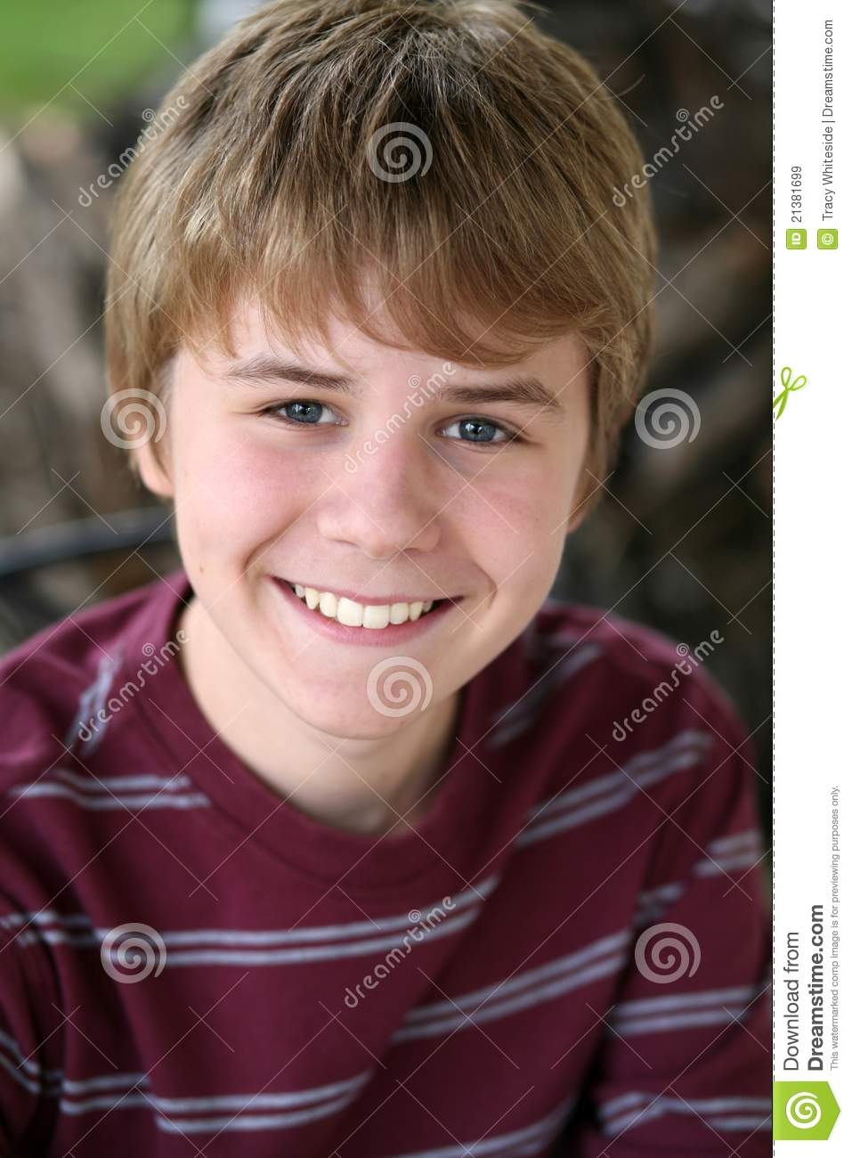 Cute Preteen Boy Smiling Royalty Free Stock Images - Image ...: http://www.dreamstime.com/royalty-free-stock-images-cute-preteen-boy-smiling-image21381699