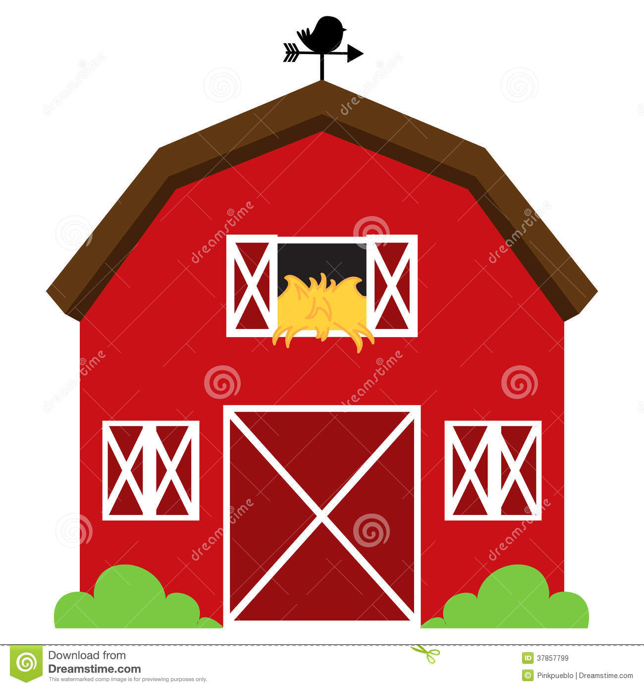 barn stock illustrations 10 707 barn stock illustrations vectors rh dreamstime com barn owl clipart barn clipart black and white