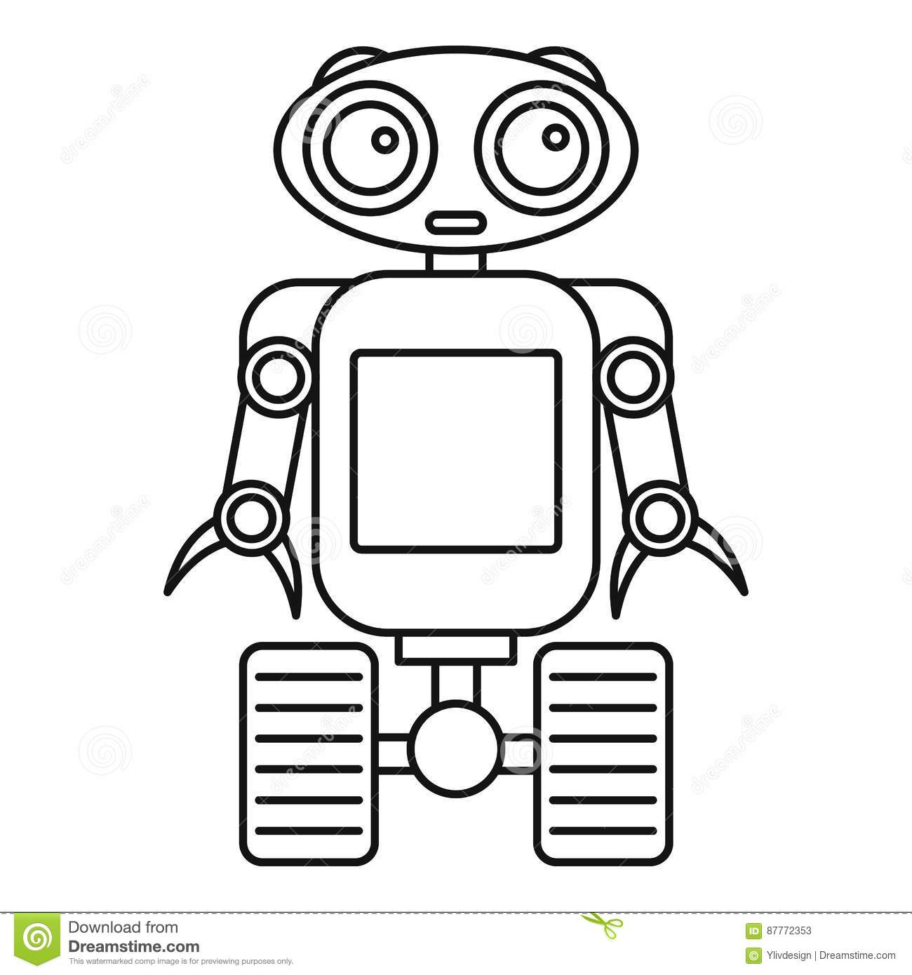 88345227 additionally 24775 as well Multi Purpose Robot Drawing Gm497834450 79345067 moreover Stock Illustration Vector Robot Silhouette Set Icons Mono Symbols Flat Design Style Robots Cyborgs Science Fiction Androids Artificial Image76913540 besides Ricatech Platenspeler. on robot antenna clip art