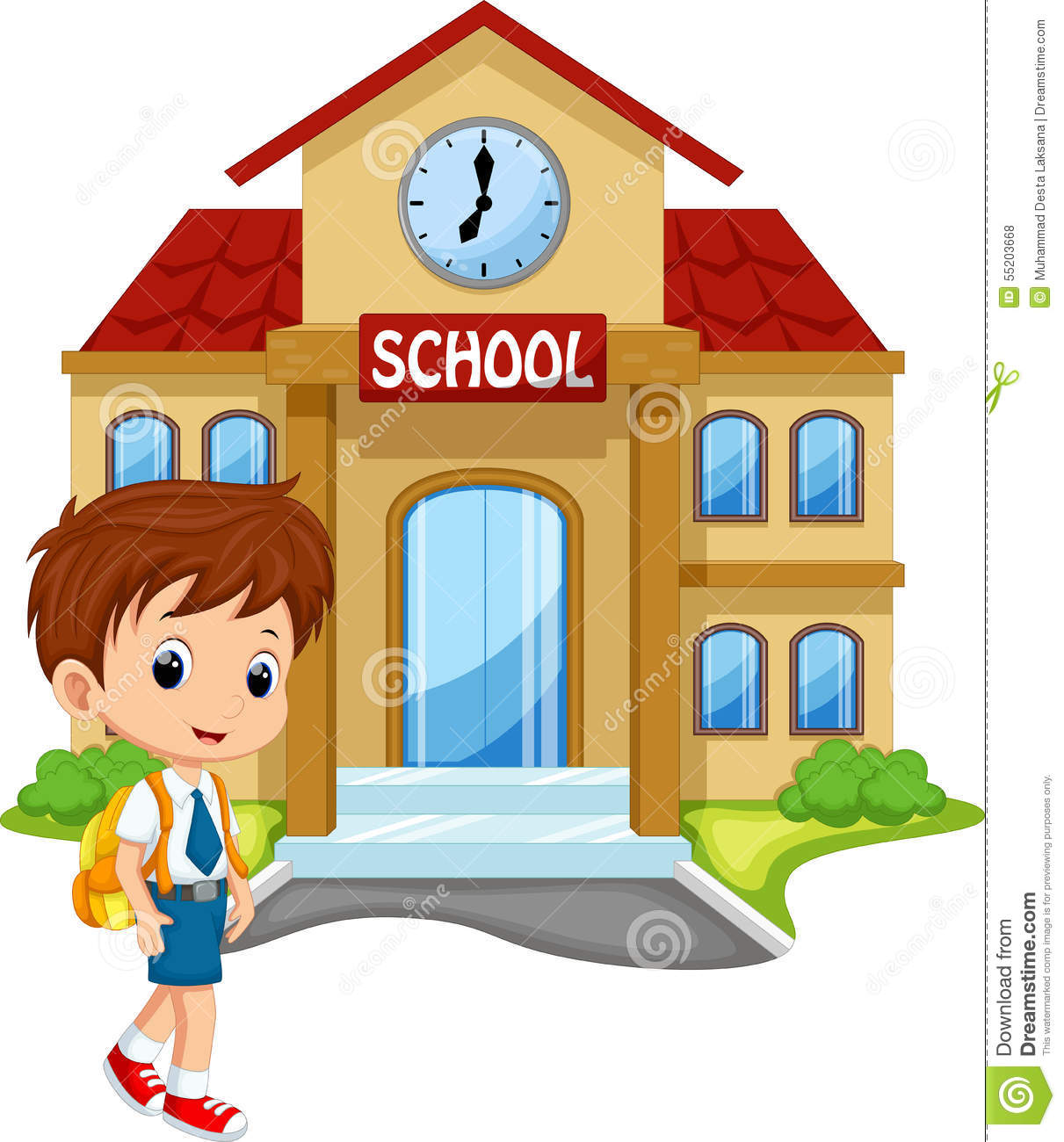 What Does a Dream about Going Back to School Mean?