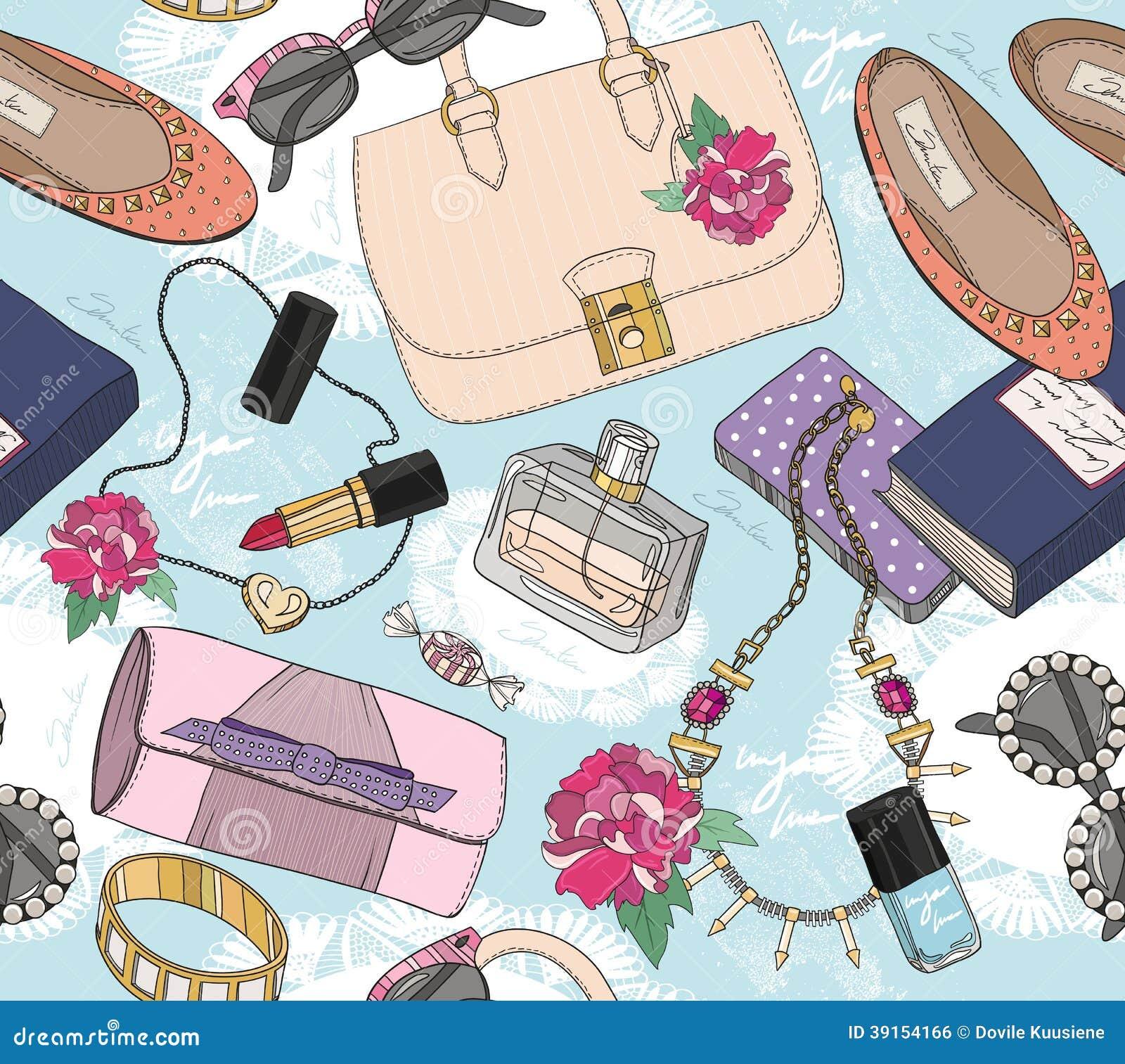 Seamless Fashion Online Shop