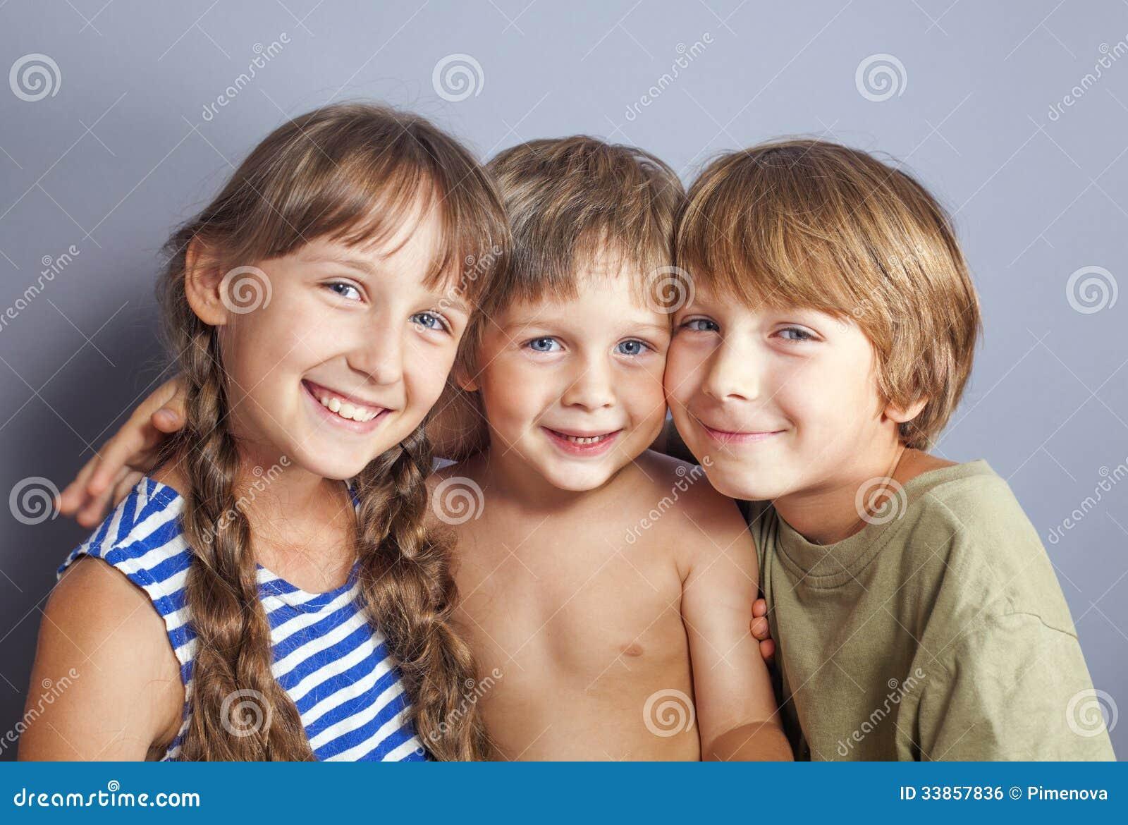 Пункт сестра и брат 1 фотография