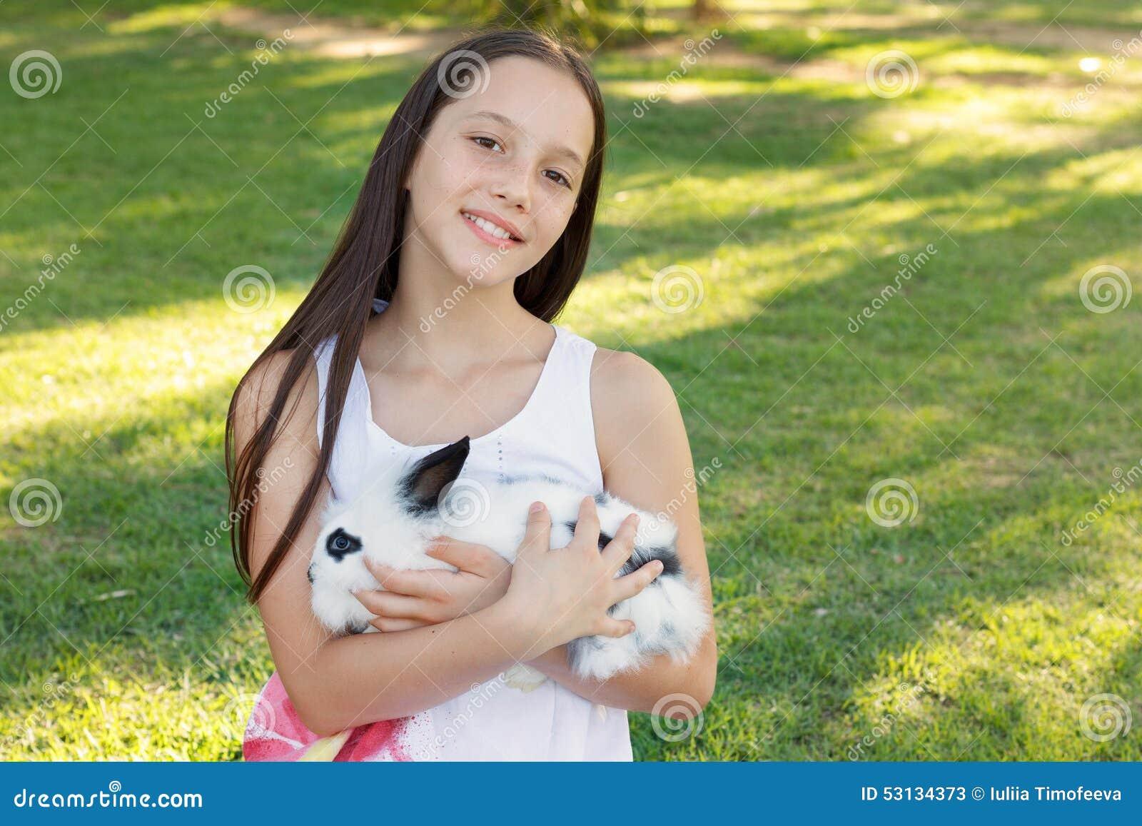 Baby White Teens 67