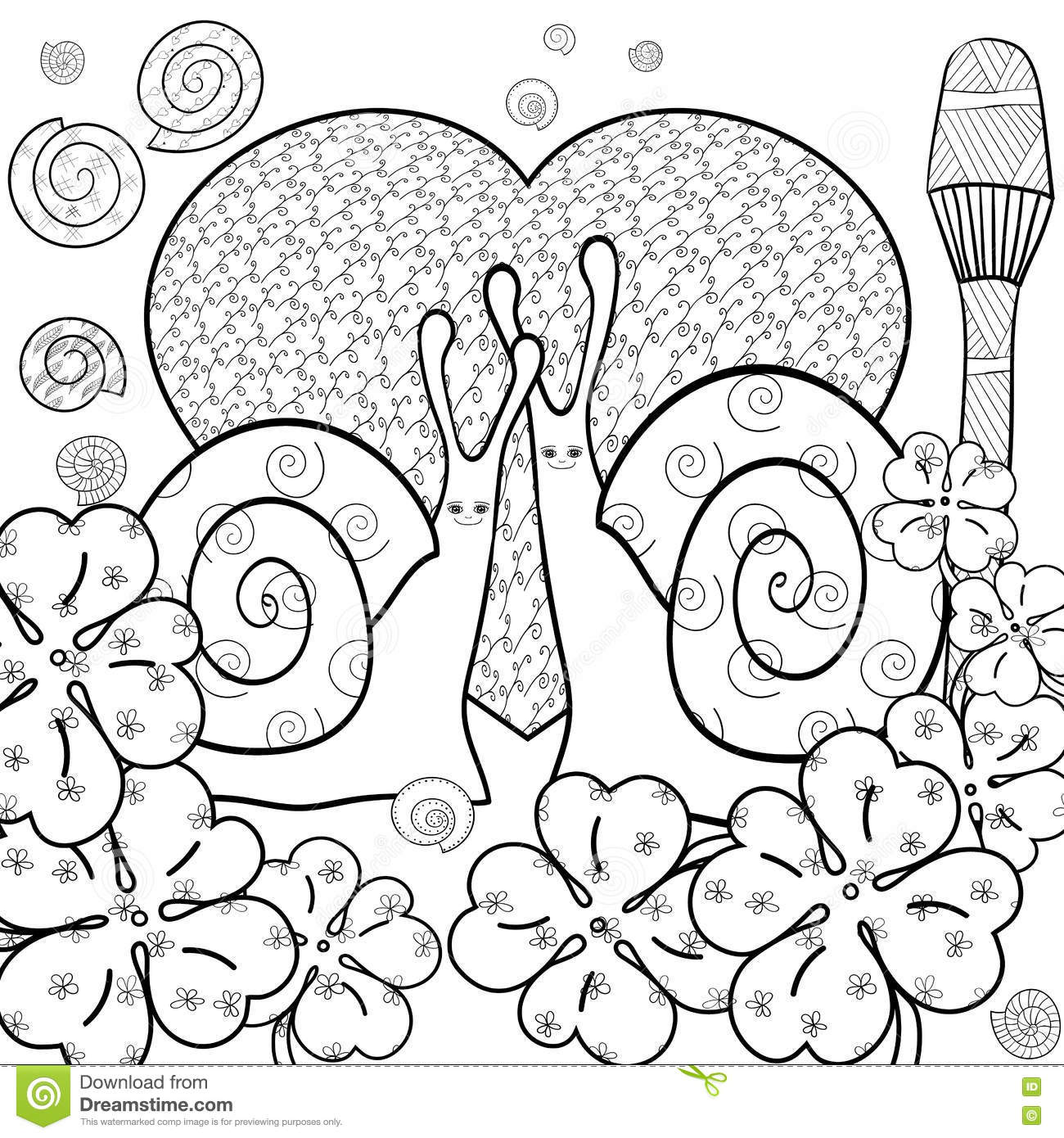Whimsical designs coloring book - Adult Art Book Coloring