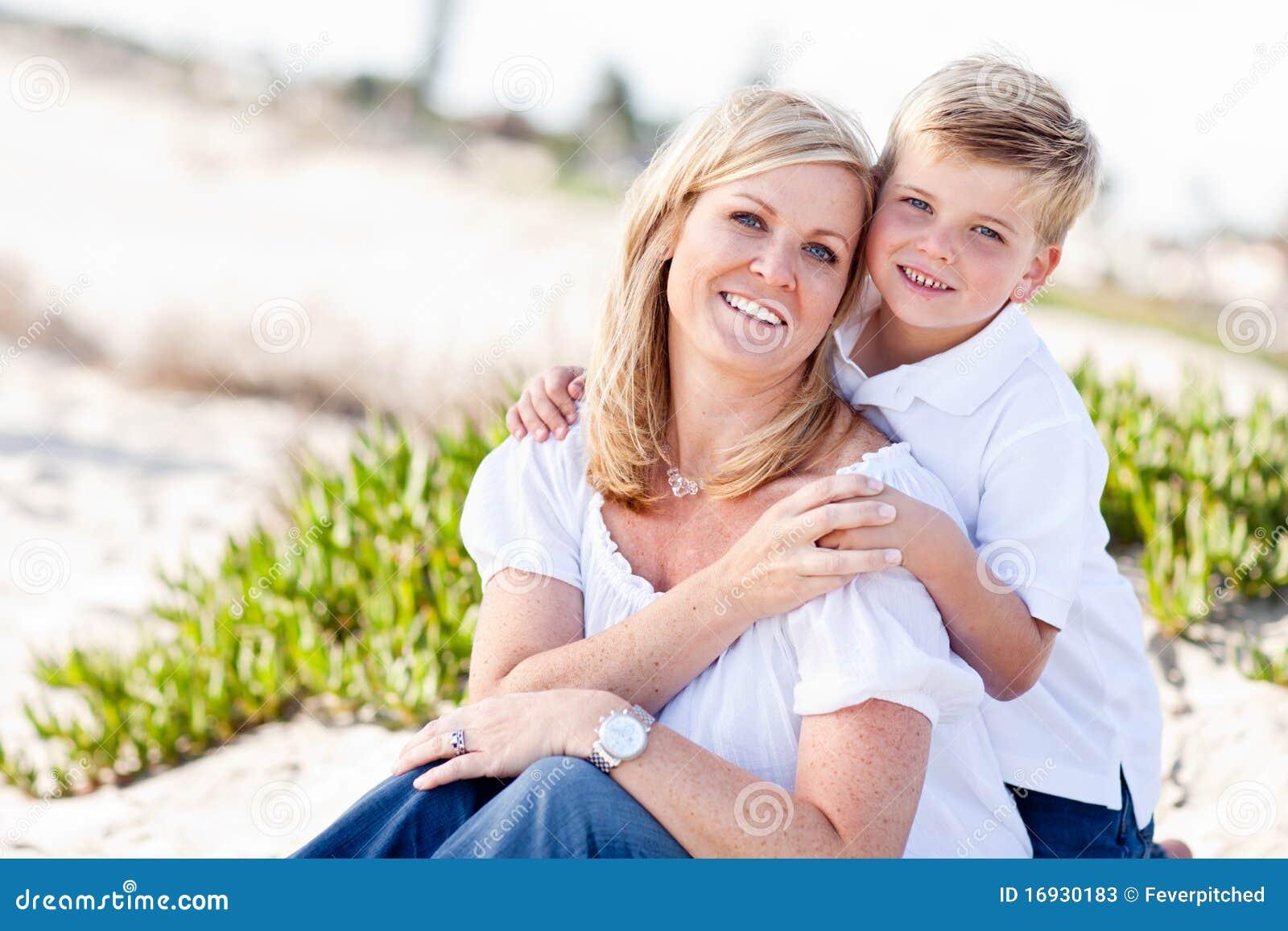 Син и мама сех 13 фотография